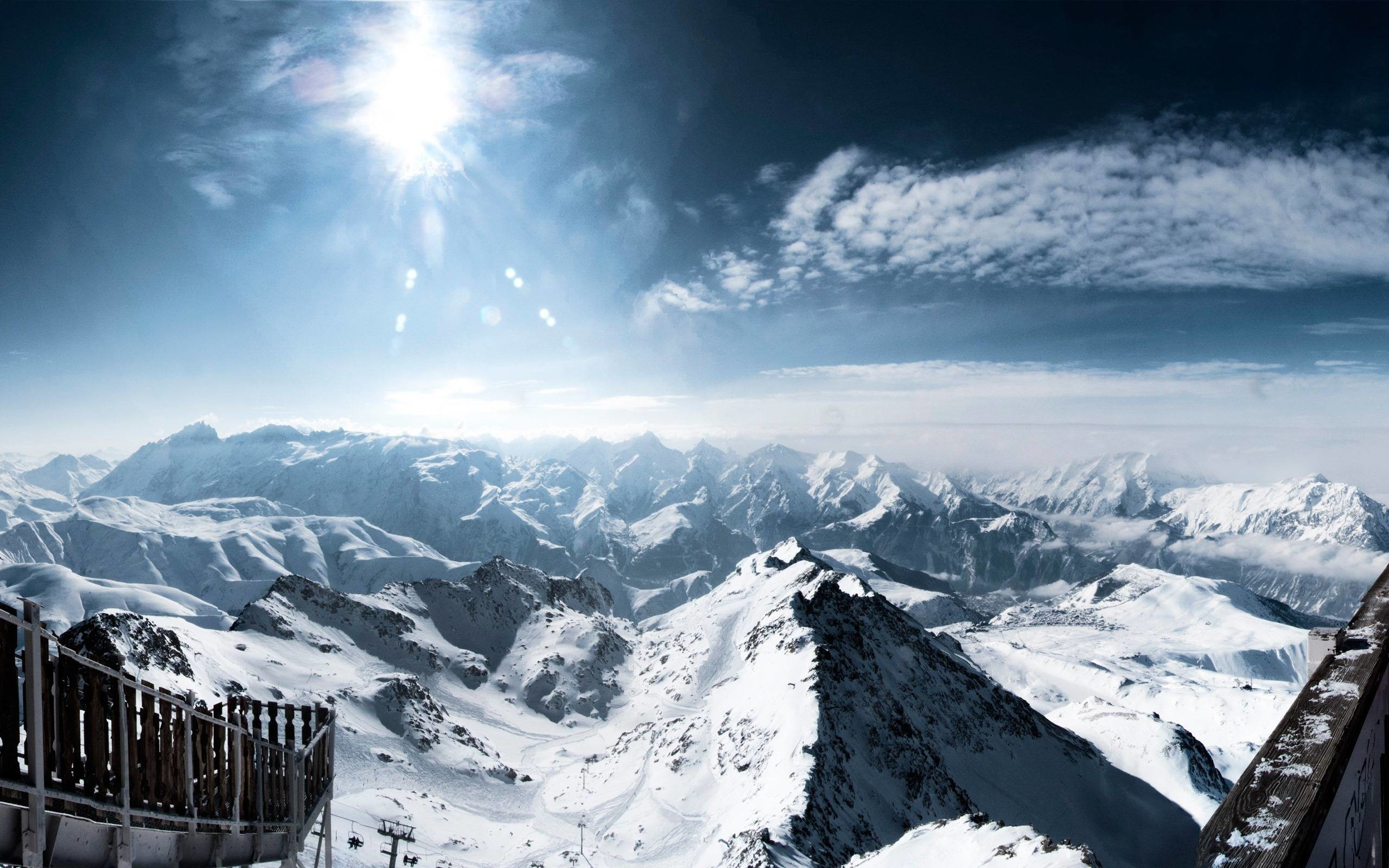 Alps Wallpapers – Full HD wallpaper search