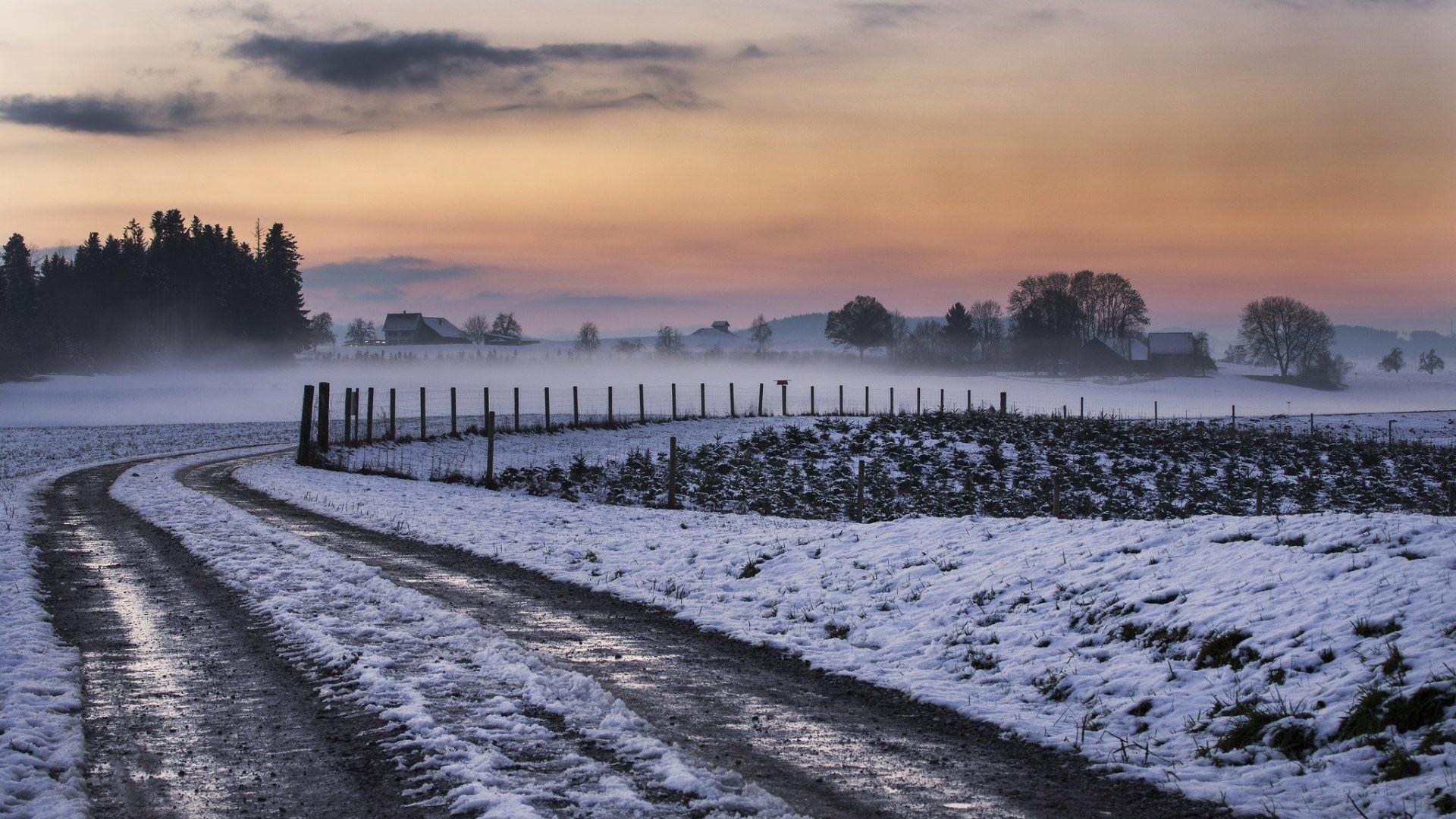 Frozen Tag – Frozen Snow Mountain Nature Landscapes Winter Pictures For  Computer Desktop for HD 16