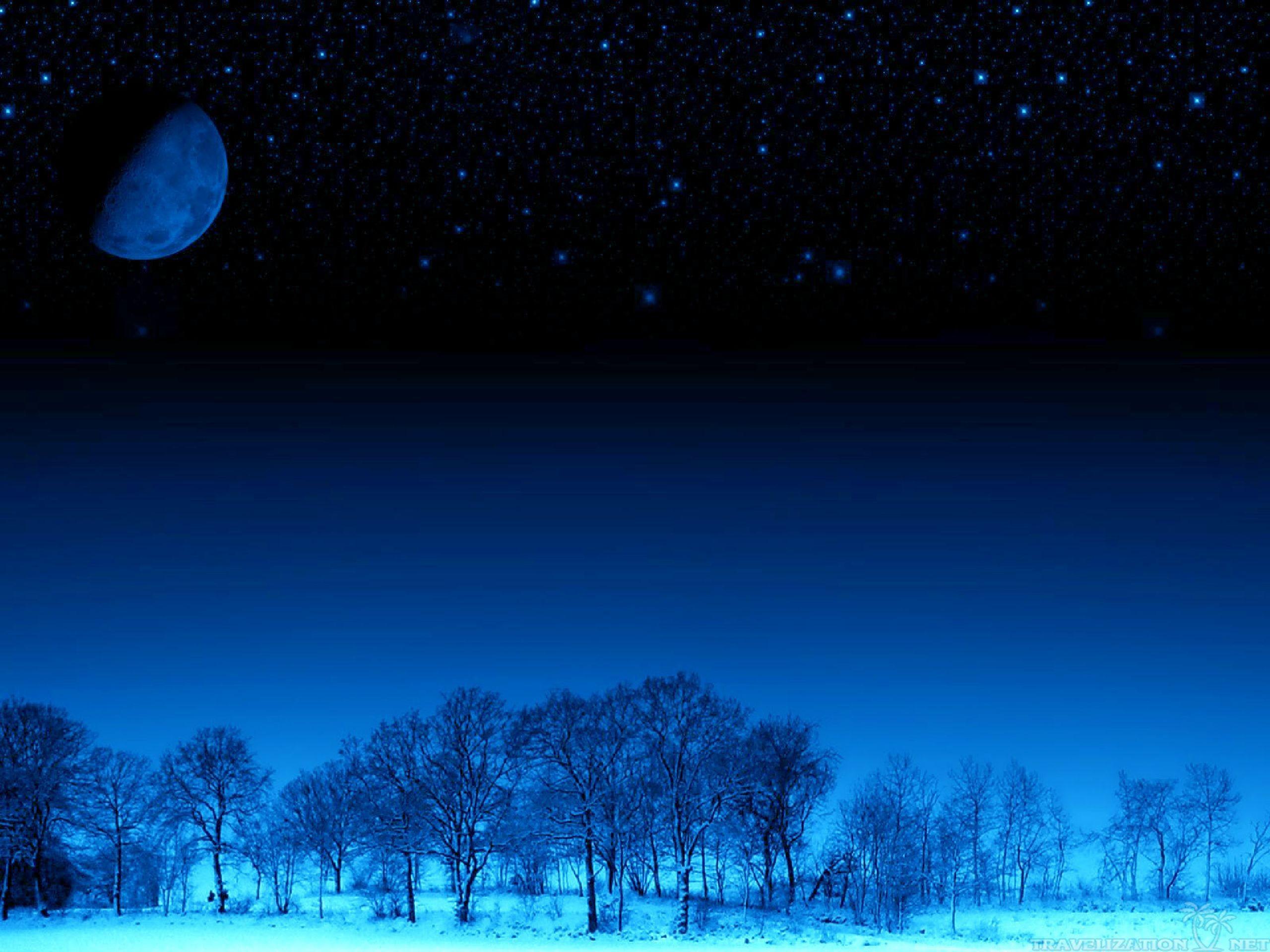 … 2560×1920. Dolphin Like Mountain Winter Night Wallpapers. Dolphin Like  …