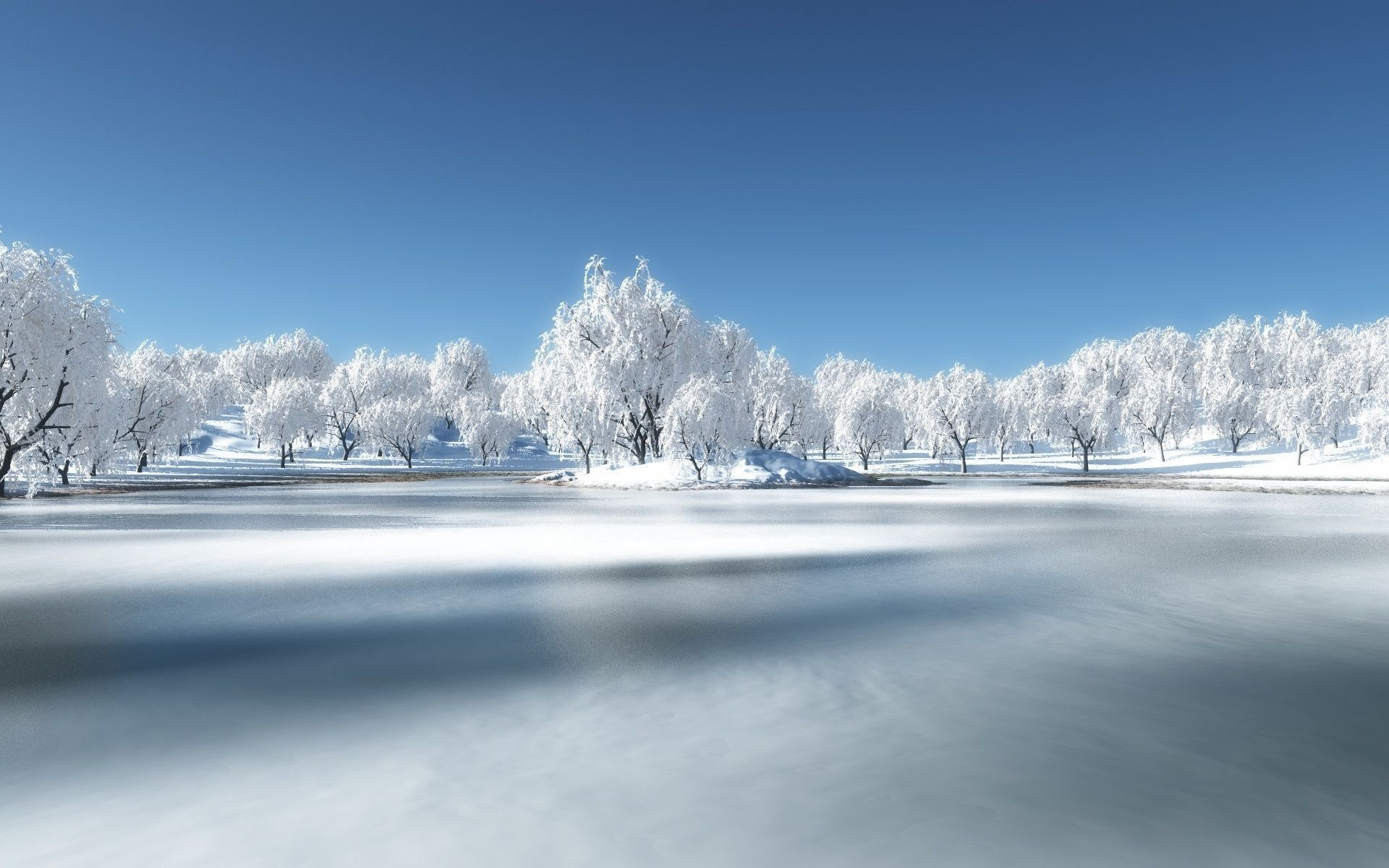 Winter Wallpapers For PC – Wallpaper Cave