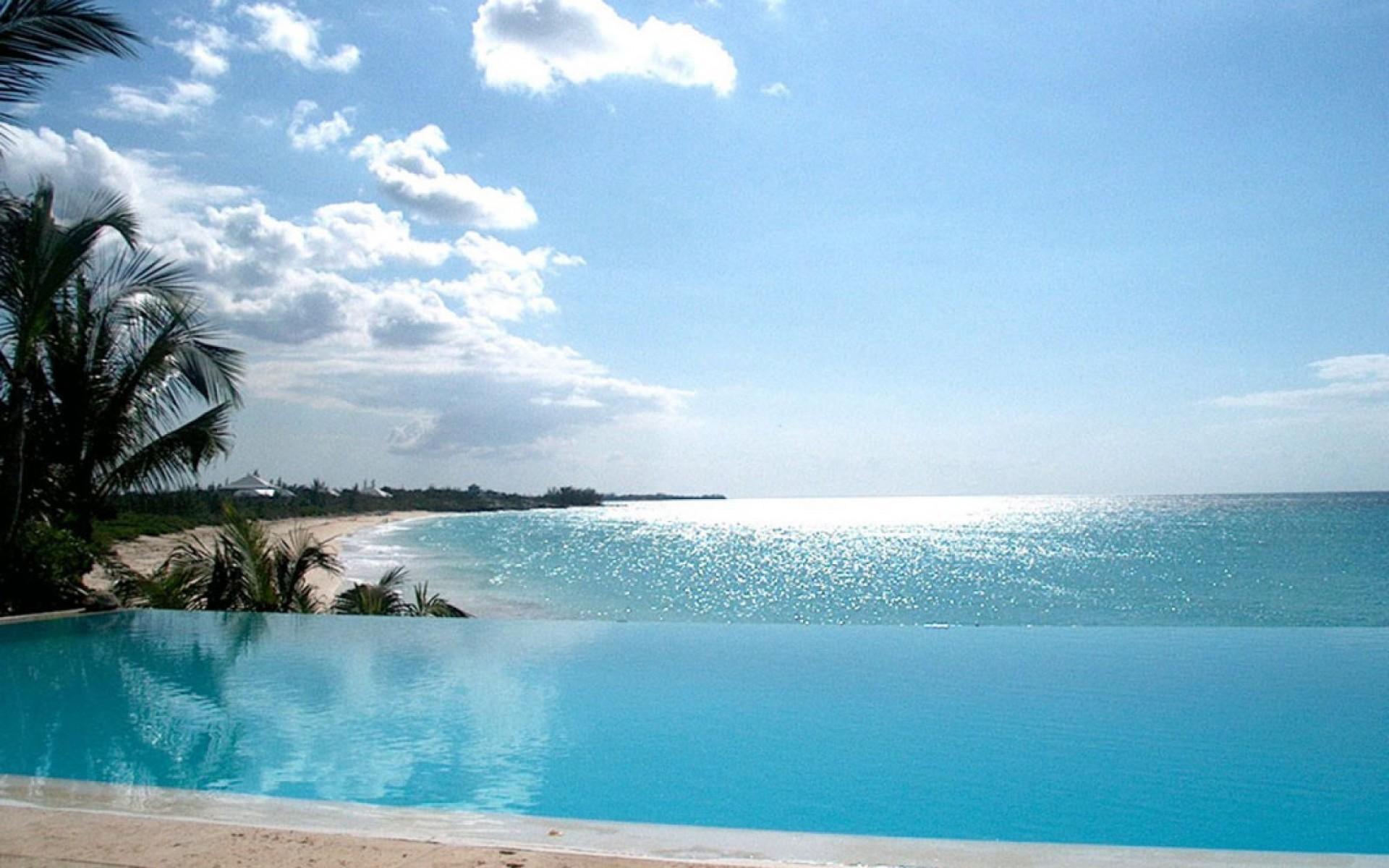 Bahamas Beach wallpaper – 1131653
