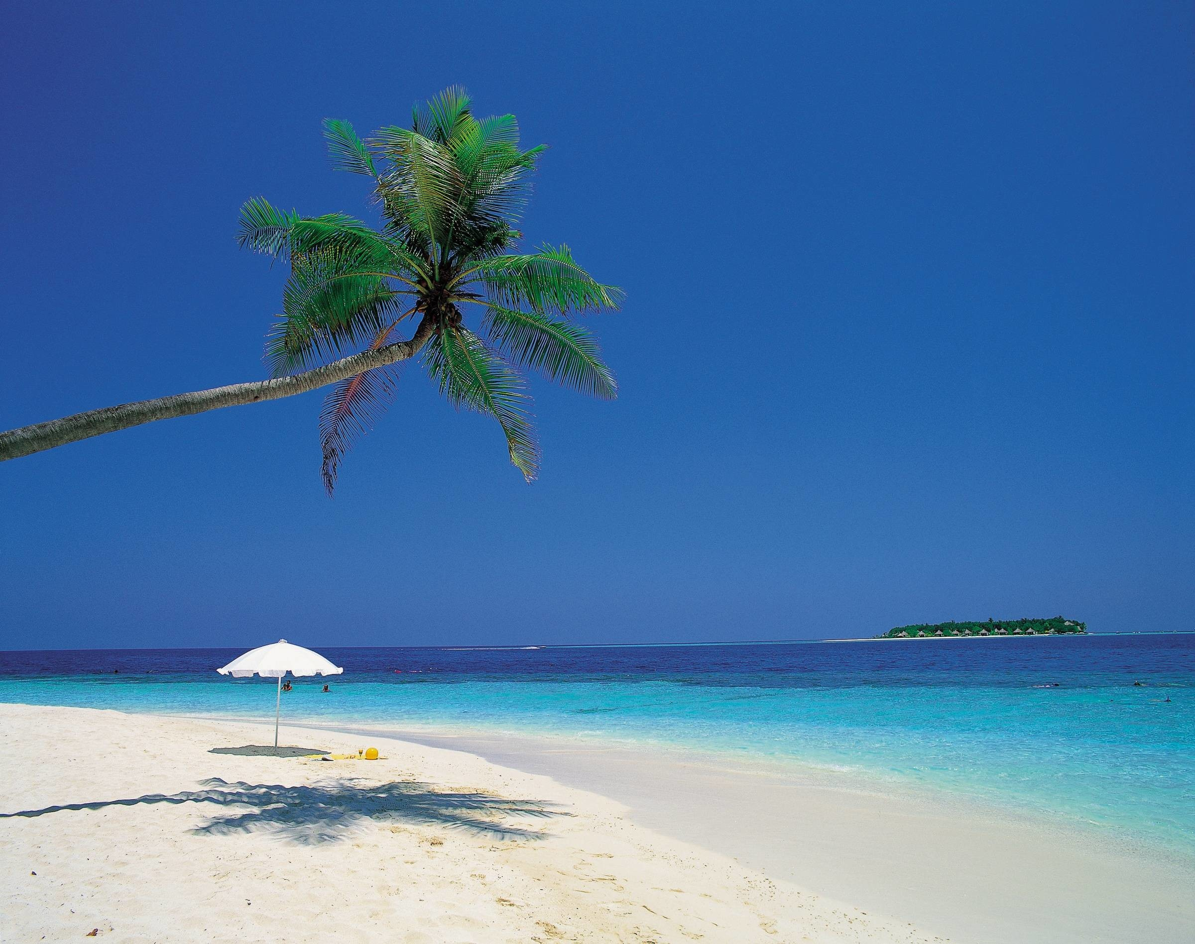 Caribbean Beach Wallpaper   Wallpaper Download
