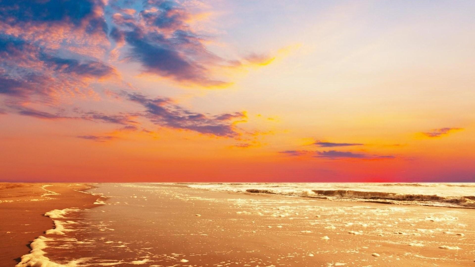 61 Summer Sunset