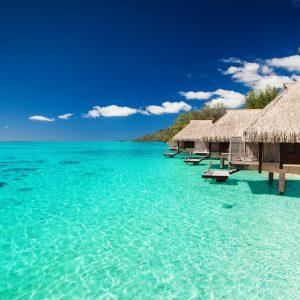 Tropical Beach HD