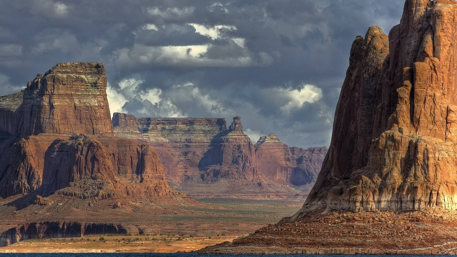 Desert Tag – Landscapes Fun Mountains Desert Nature Excelent Cool Picture  for HD 16:9