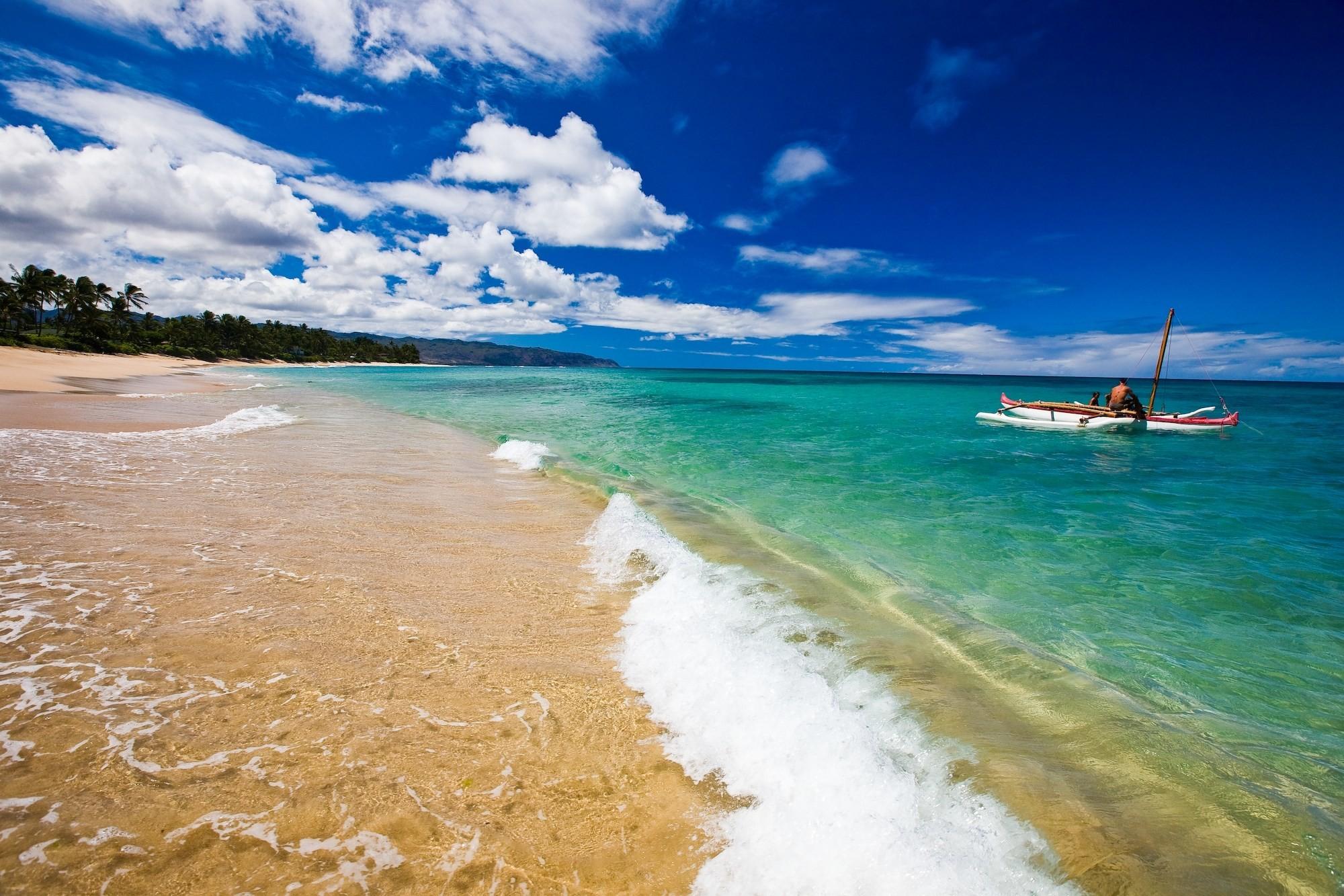 hawaii desktop wallpaper hd wallpapers
