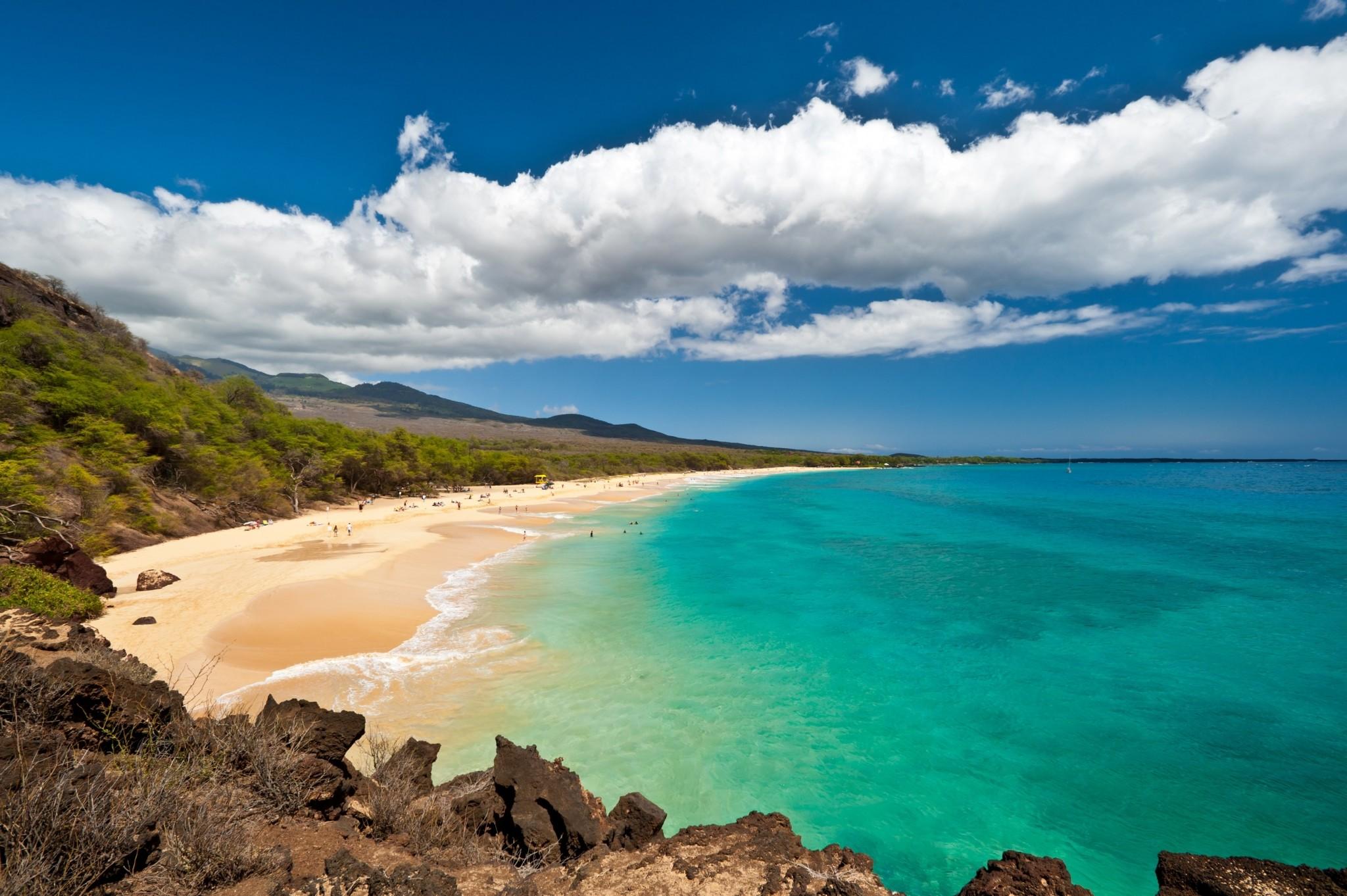 hawaii wallpaper free desktop wallpapers