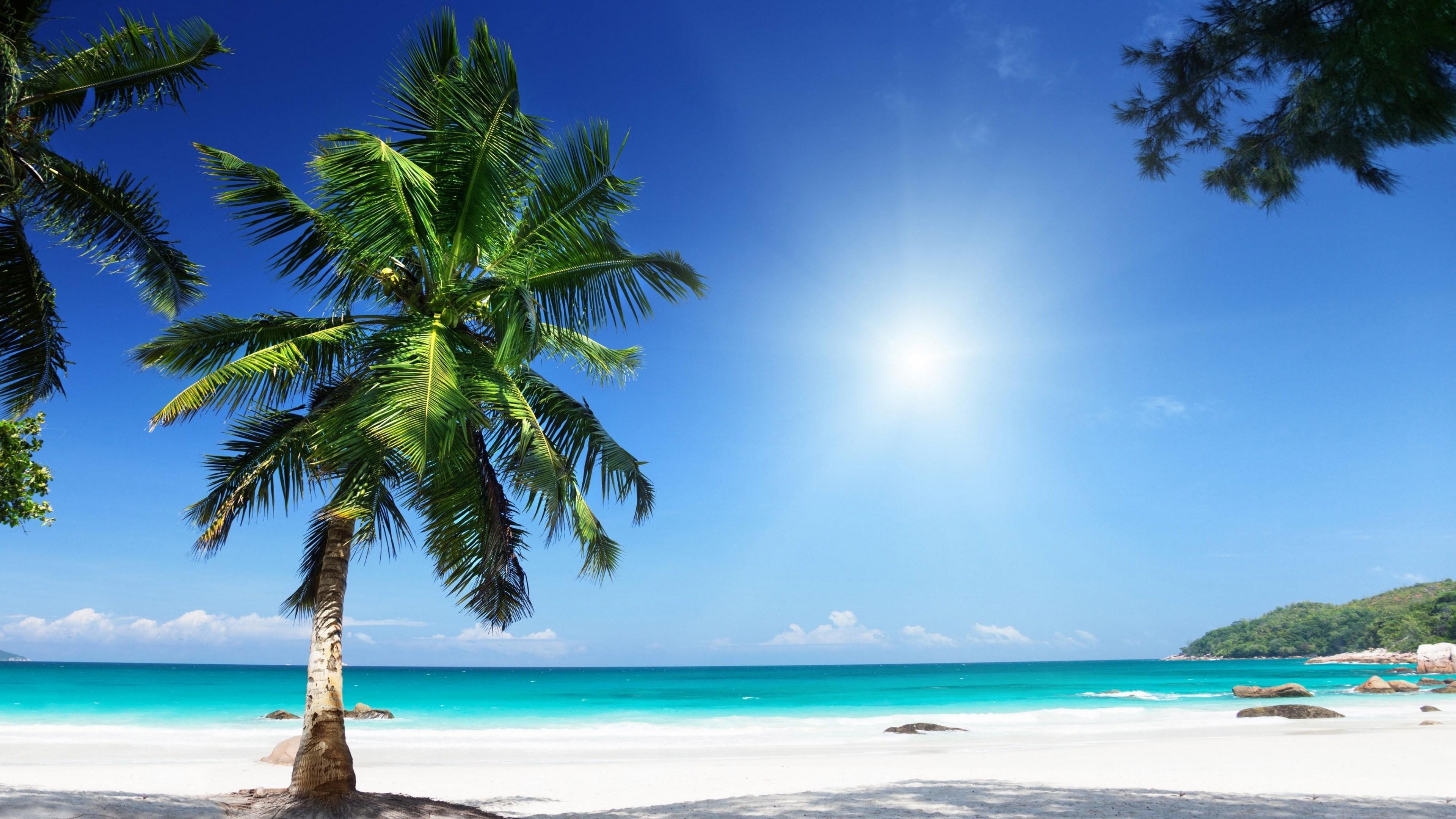 … Best Beach Wallpaper 4K tianyihengfengFree Download .