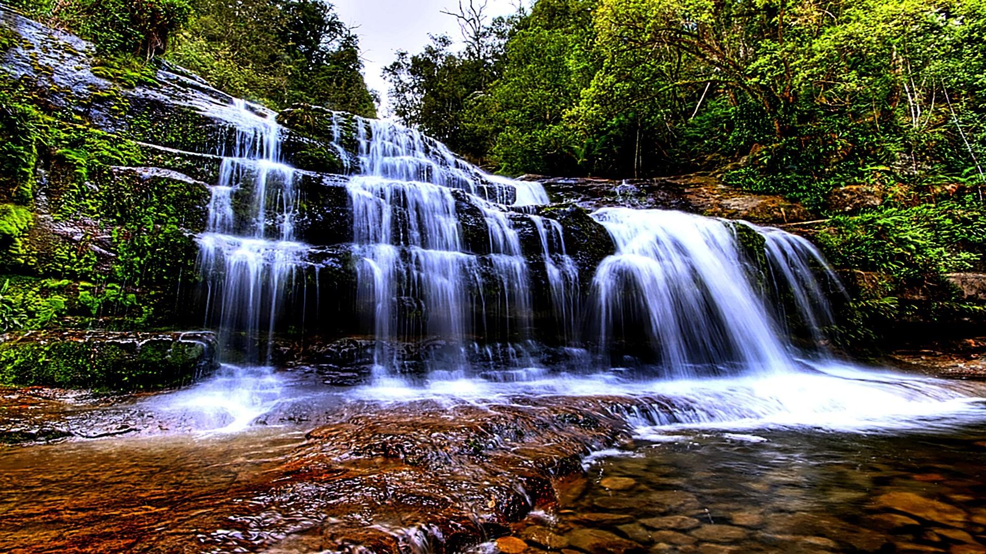 Free Live Waterfall Wallpaper Downloads