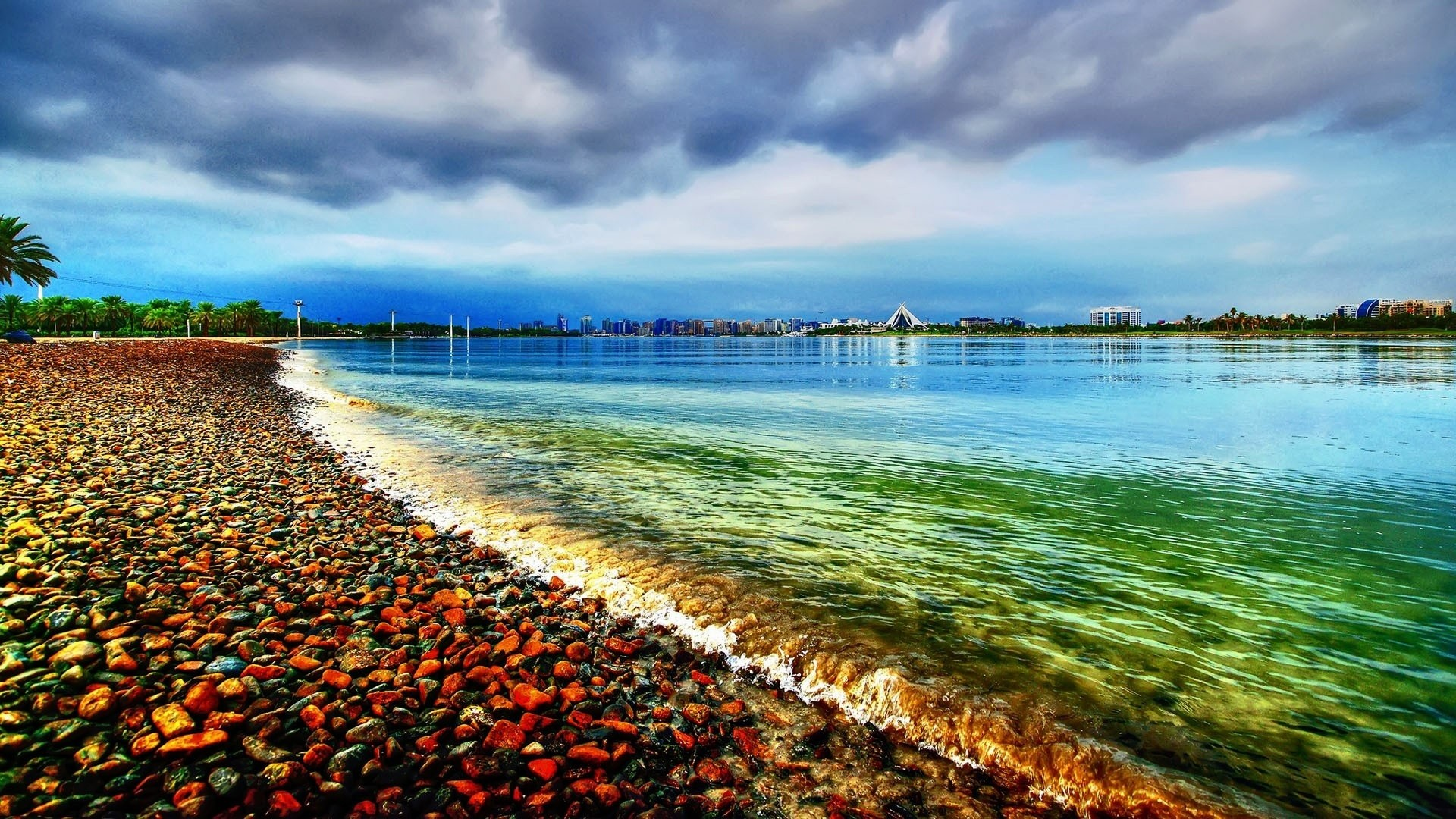 Amazing Beach Wallpapers Hd