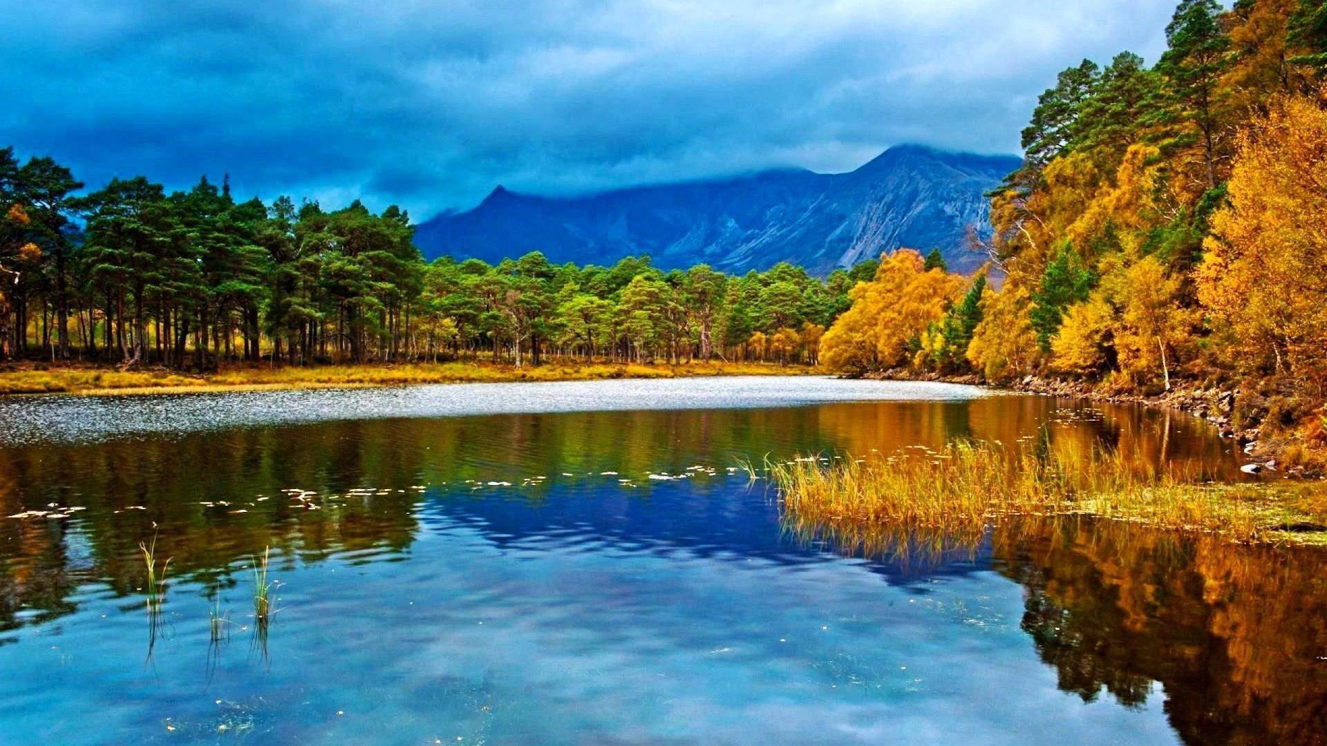 Scottish Landscape Desktop Backgrounds