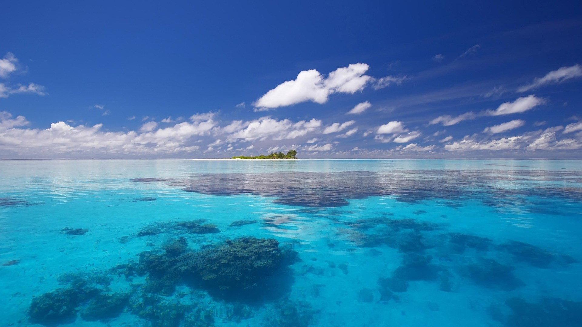 Ocean, Landscape, Desktop, Wallpaper, Free, Download, Wide, Cool,