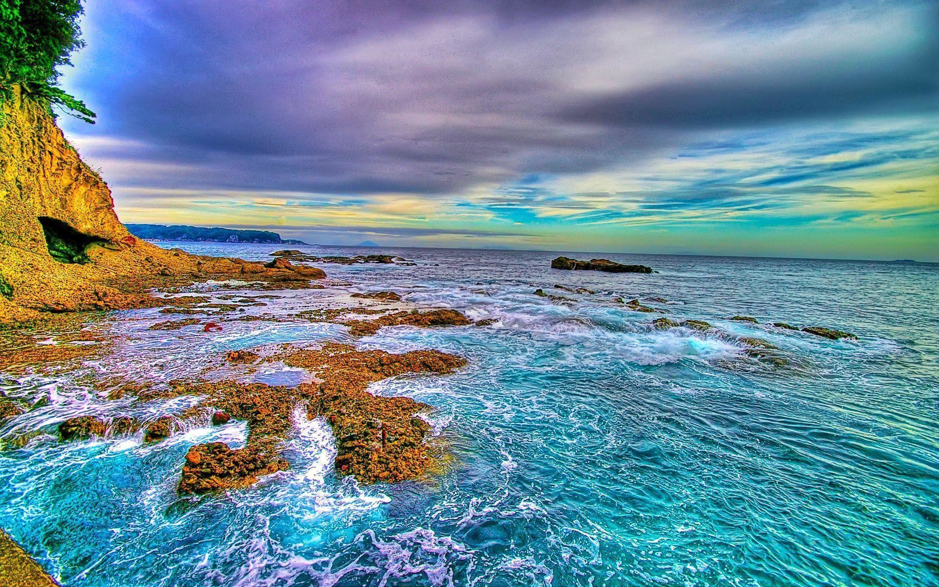Breathtaking Coral Reef Wallpapers