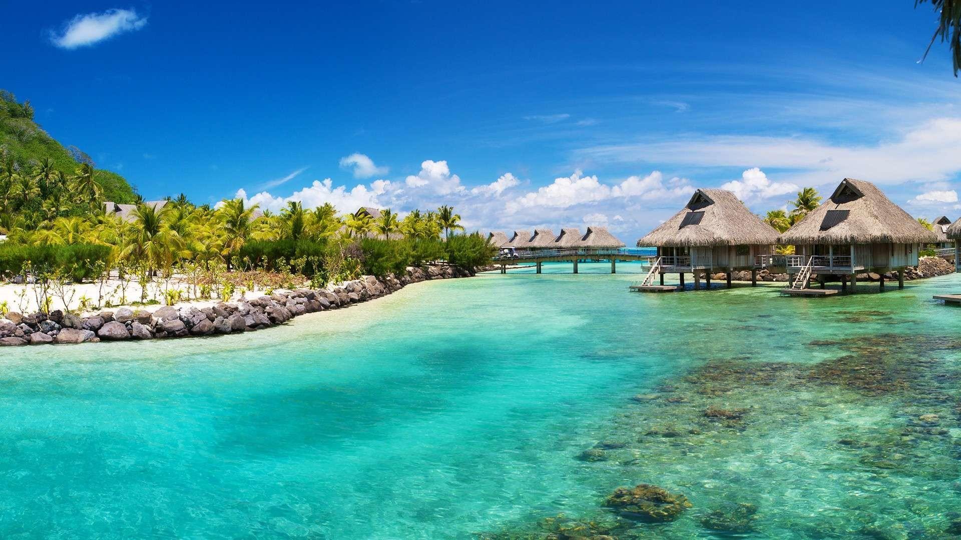 islands | Tropical Islands HD Wallpaper » FullHDWpp – Full HD Wallpapers .