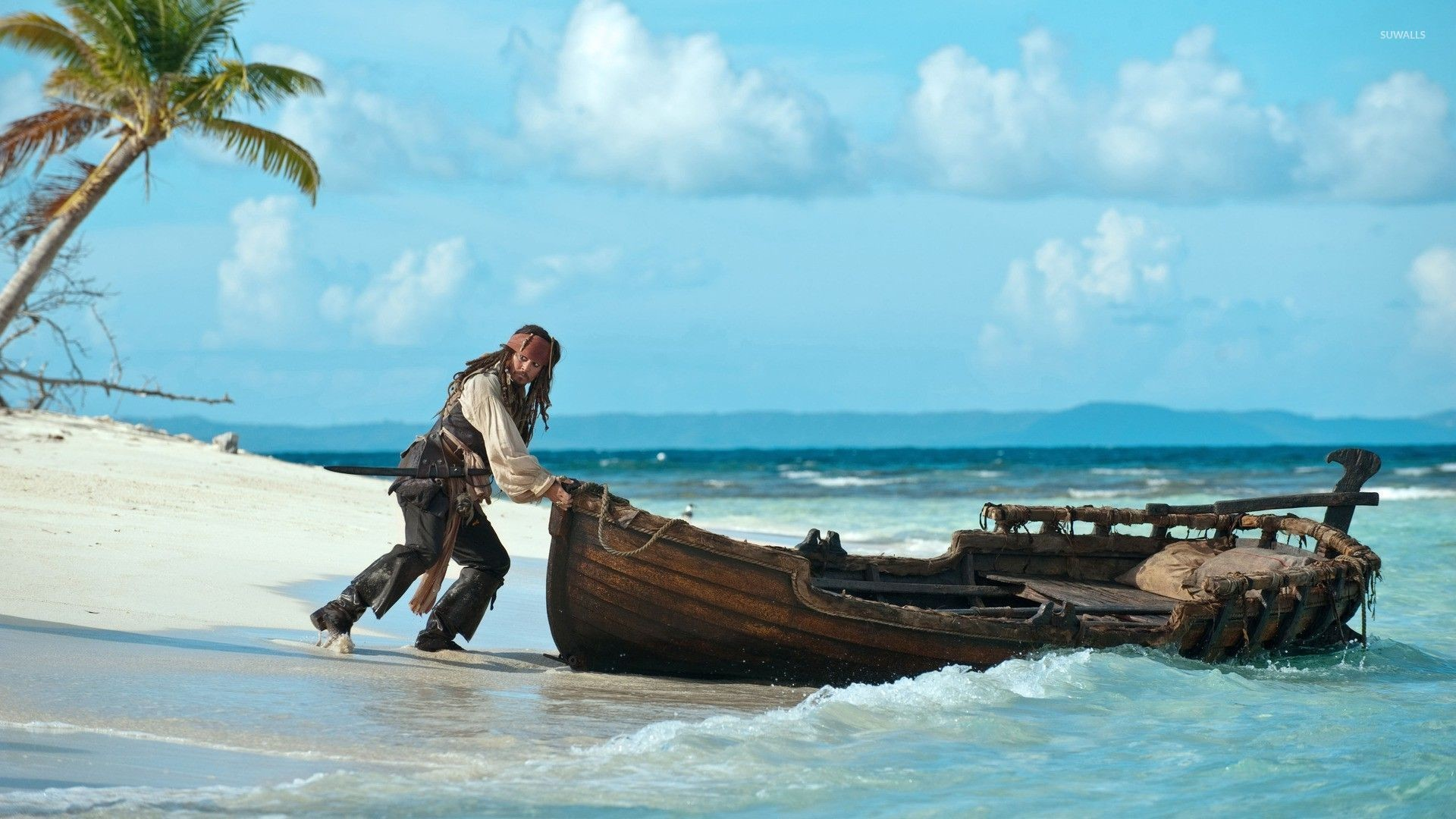 Pirates Of The Caribbean Wallpaper | HD Wallpapers | Pinterest | Hd  wallpaper, 3d wallpaper and Wallpaper