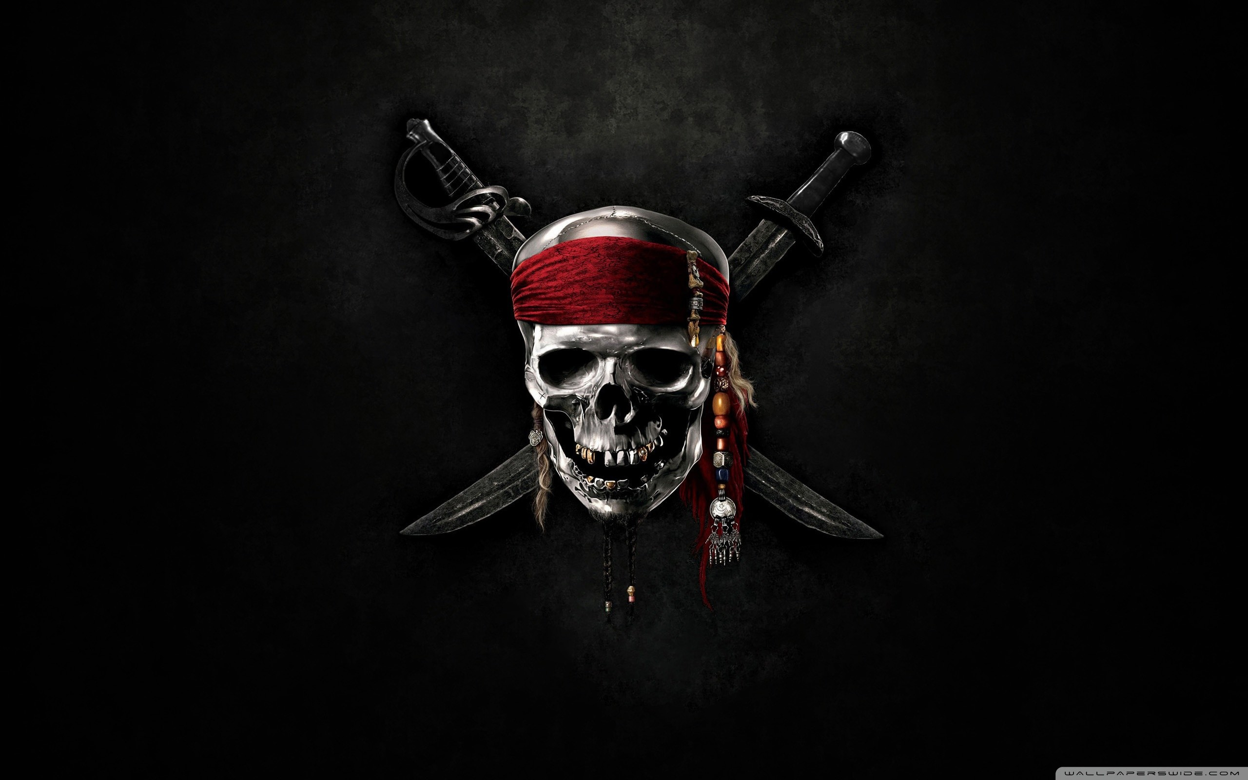 Pirates of the Caribbean 5 (2013) HD Wide Wallpaper for Widescreen