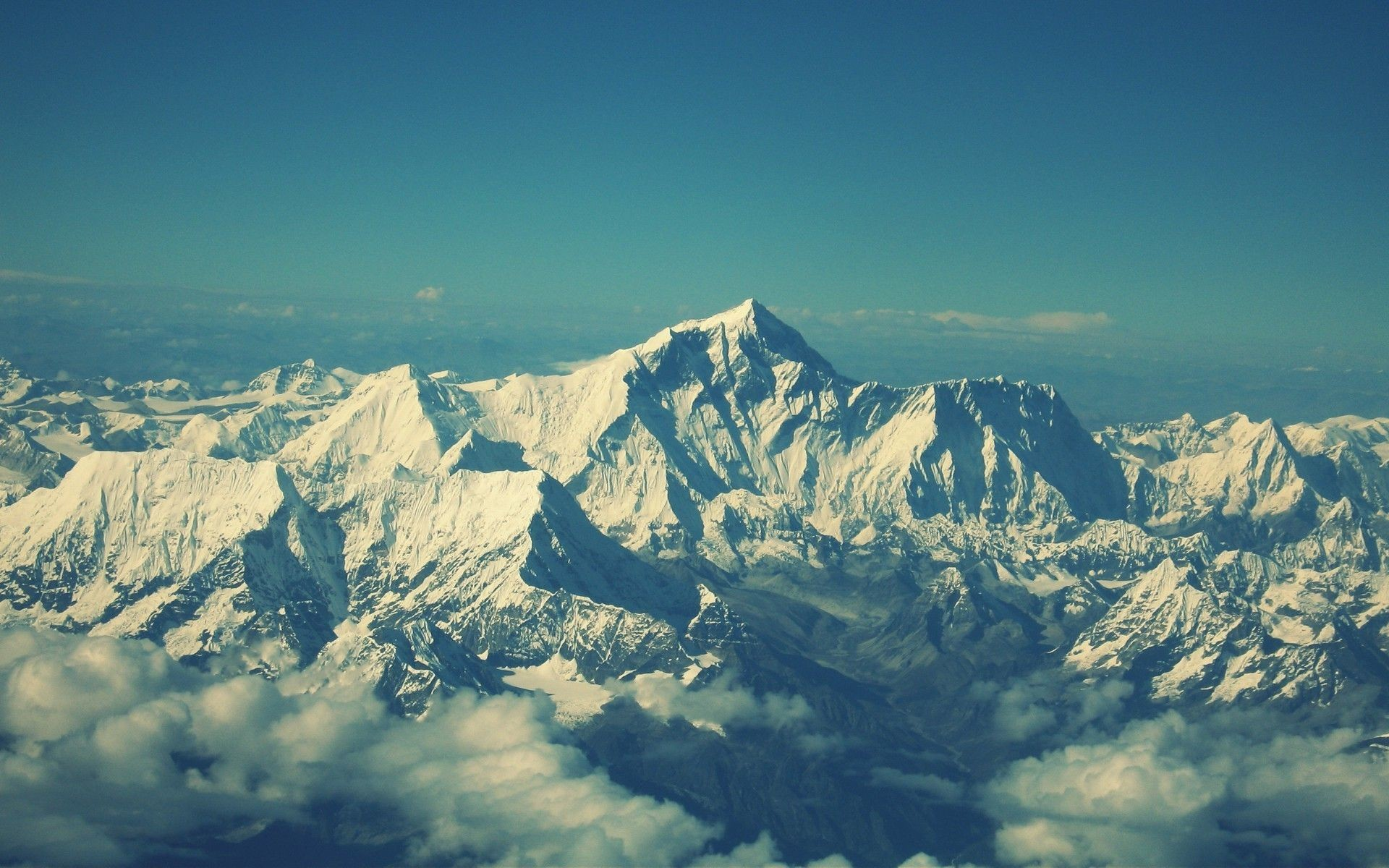 Mount Everest HD Wallpaper, Mount Everest Photos