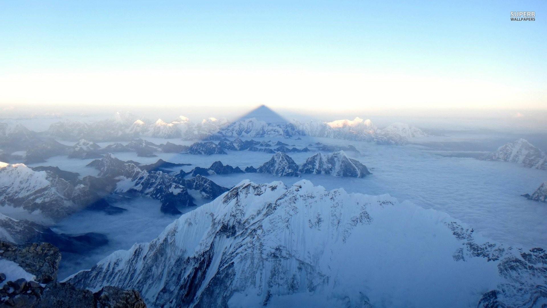 56 Mount Everest Wallpaper Hd