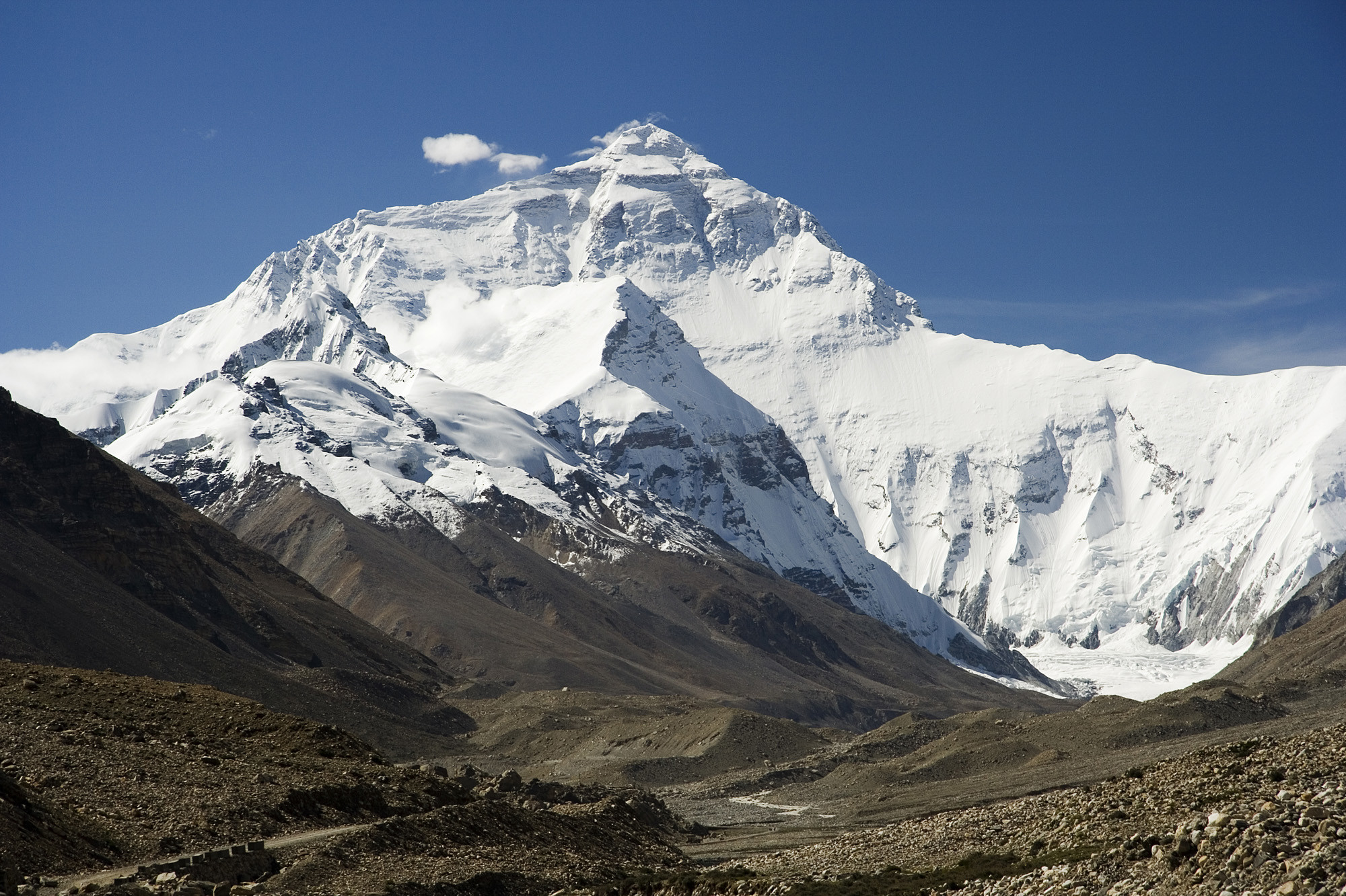 Mount Everest Pictures