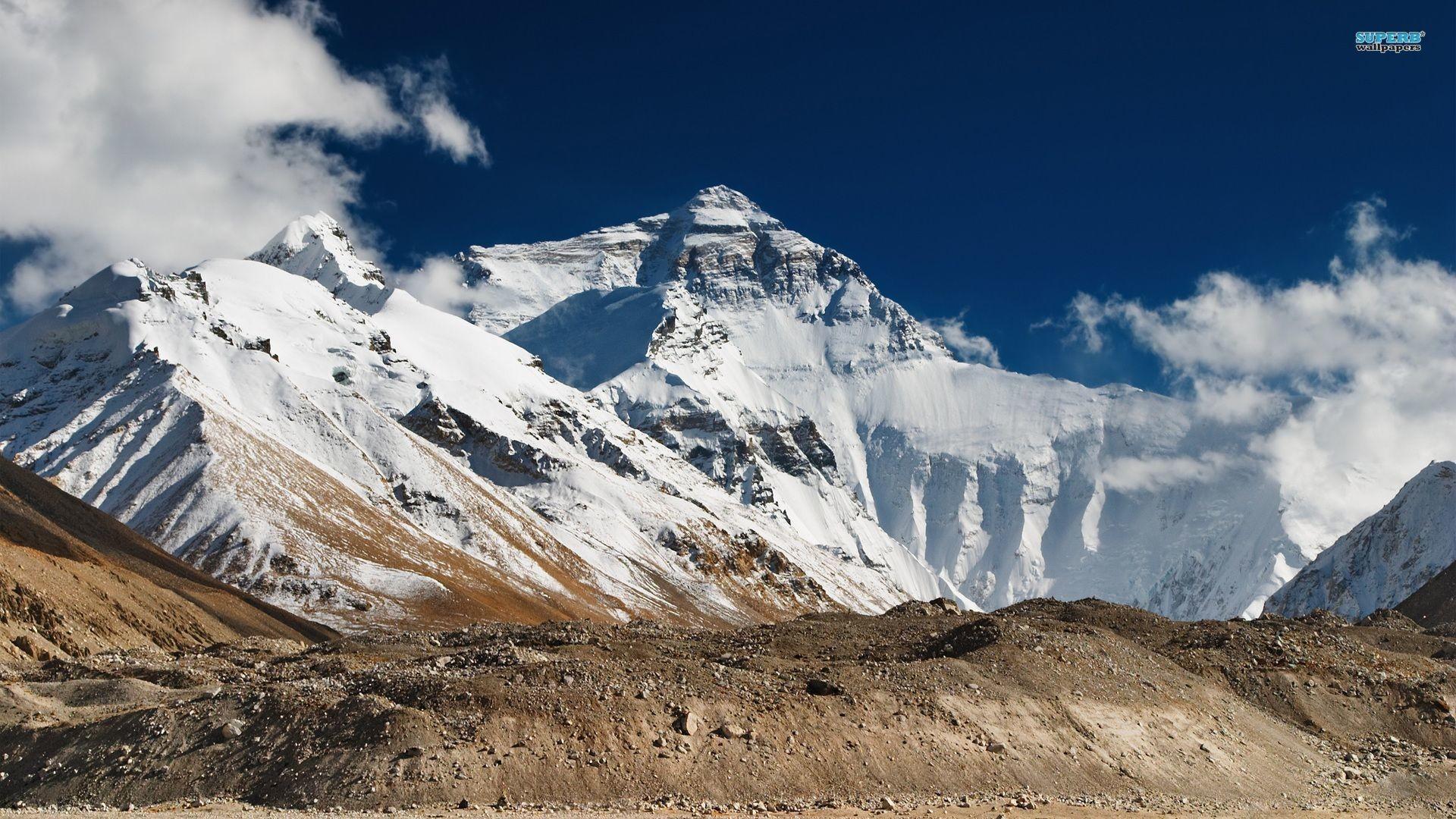 Wallpapers Himalaya Mount Everest Nature 1920×1080