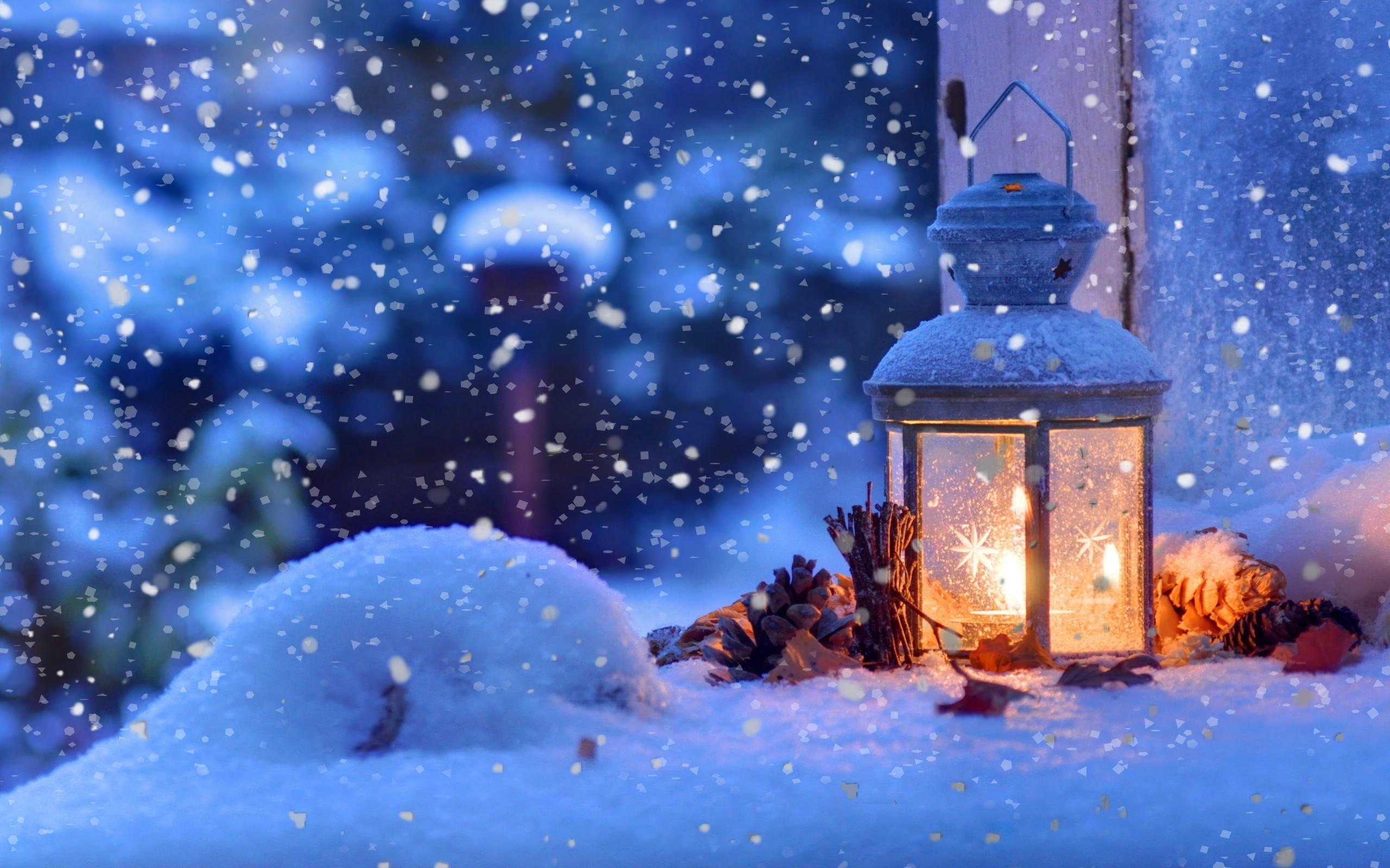 Christmas mood 4K Ultra HD wallpaper   4k-Wallpaper.Net