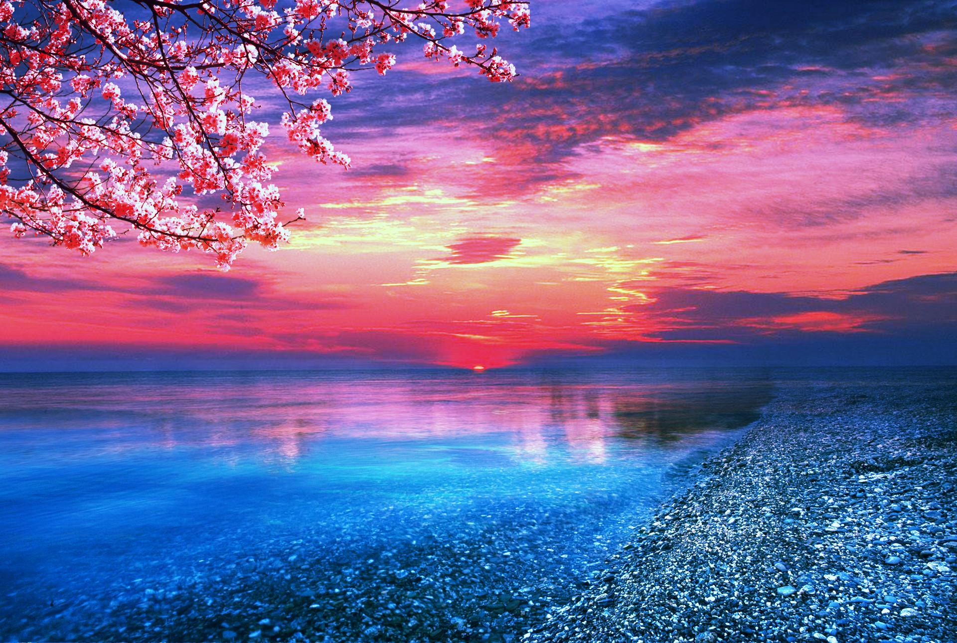 HD Wallpaper | Background ID:408960 · Ocean Wallpaper