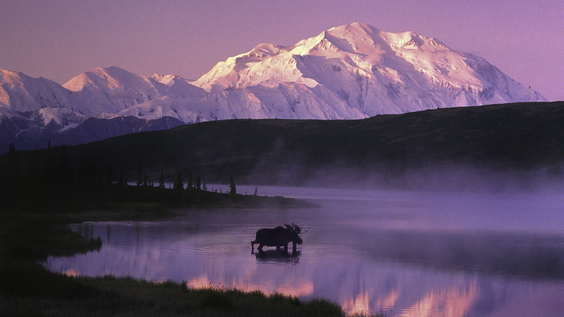 Hd 88908 Alaska Wallpaper Landcapes Hd Wallpapers Backgrounds