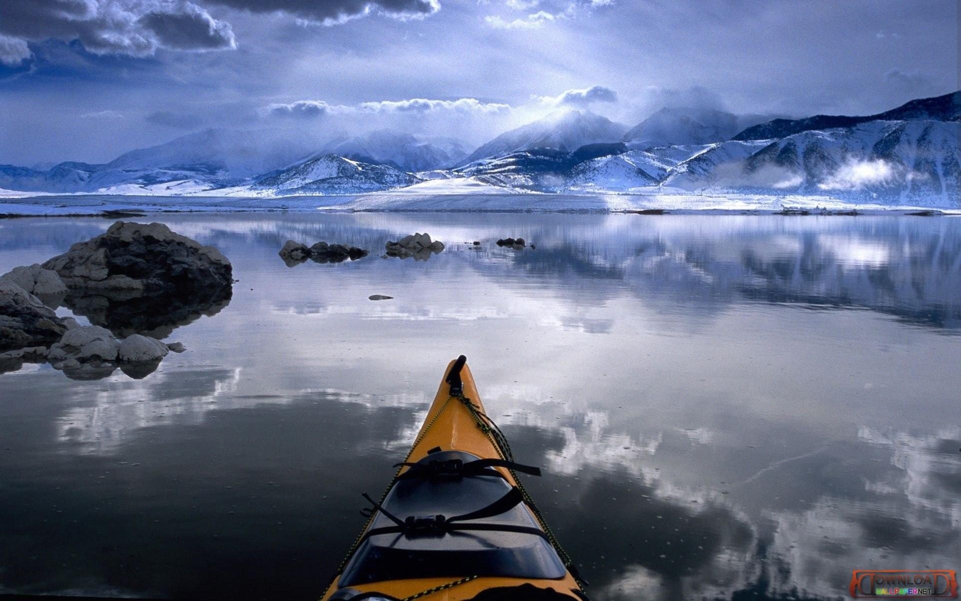 Alaska Hd desktop wallpaper