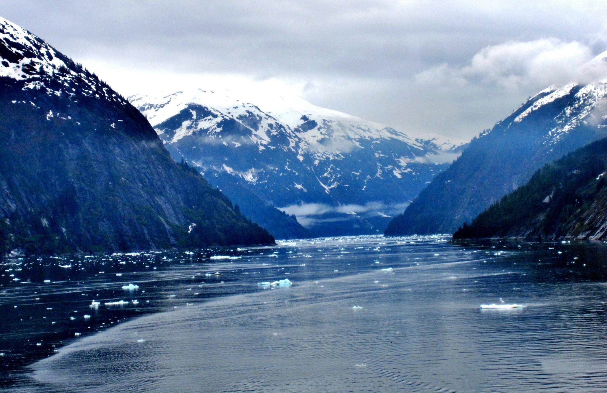55 Alaska Wallpaper Screensaver