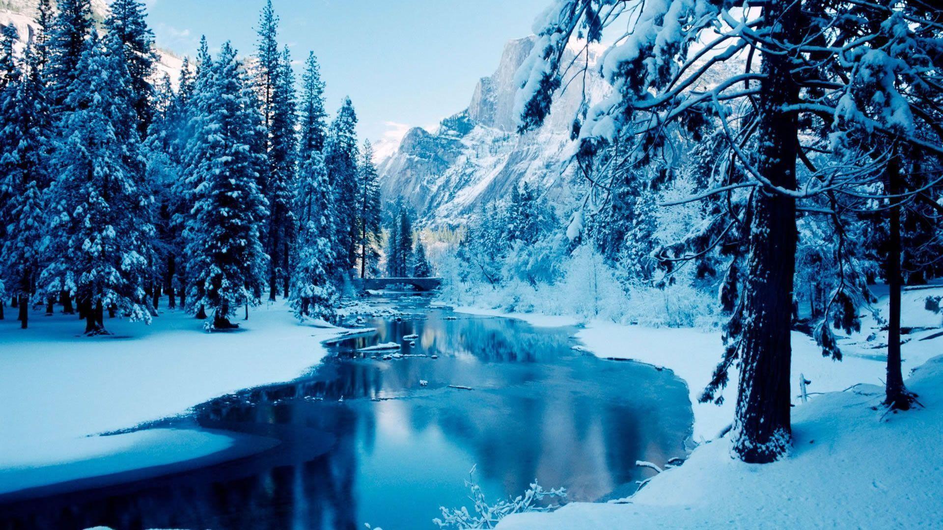 Full HD 1080p <b>Winter Wallpapers</b> HD, Desktop Backgrounds