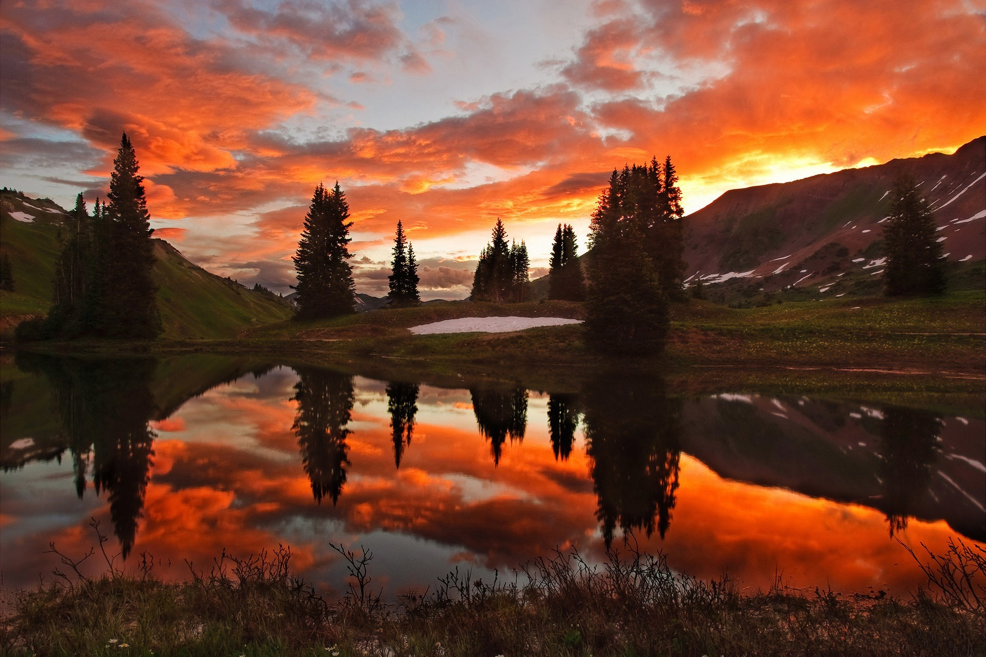 scenic images for backgrounds desktop free – scenic category