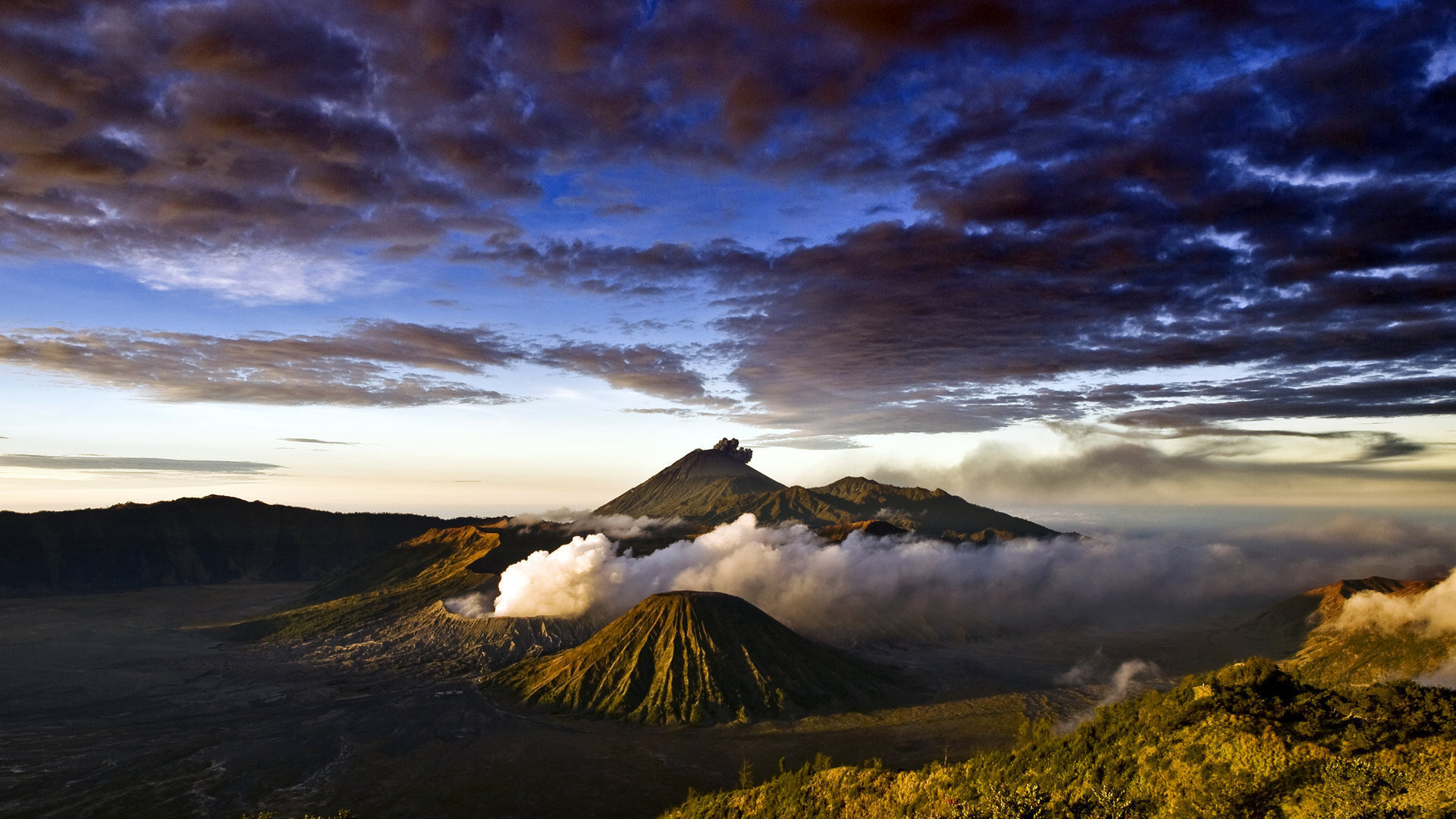 earth volcano Wallpaper Backgrounds