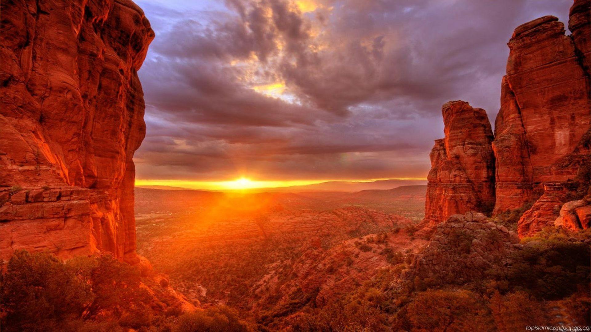 Beautiful Arizona Wallpaper