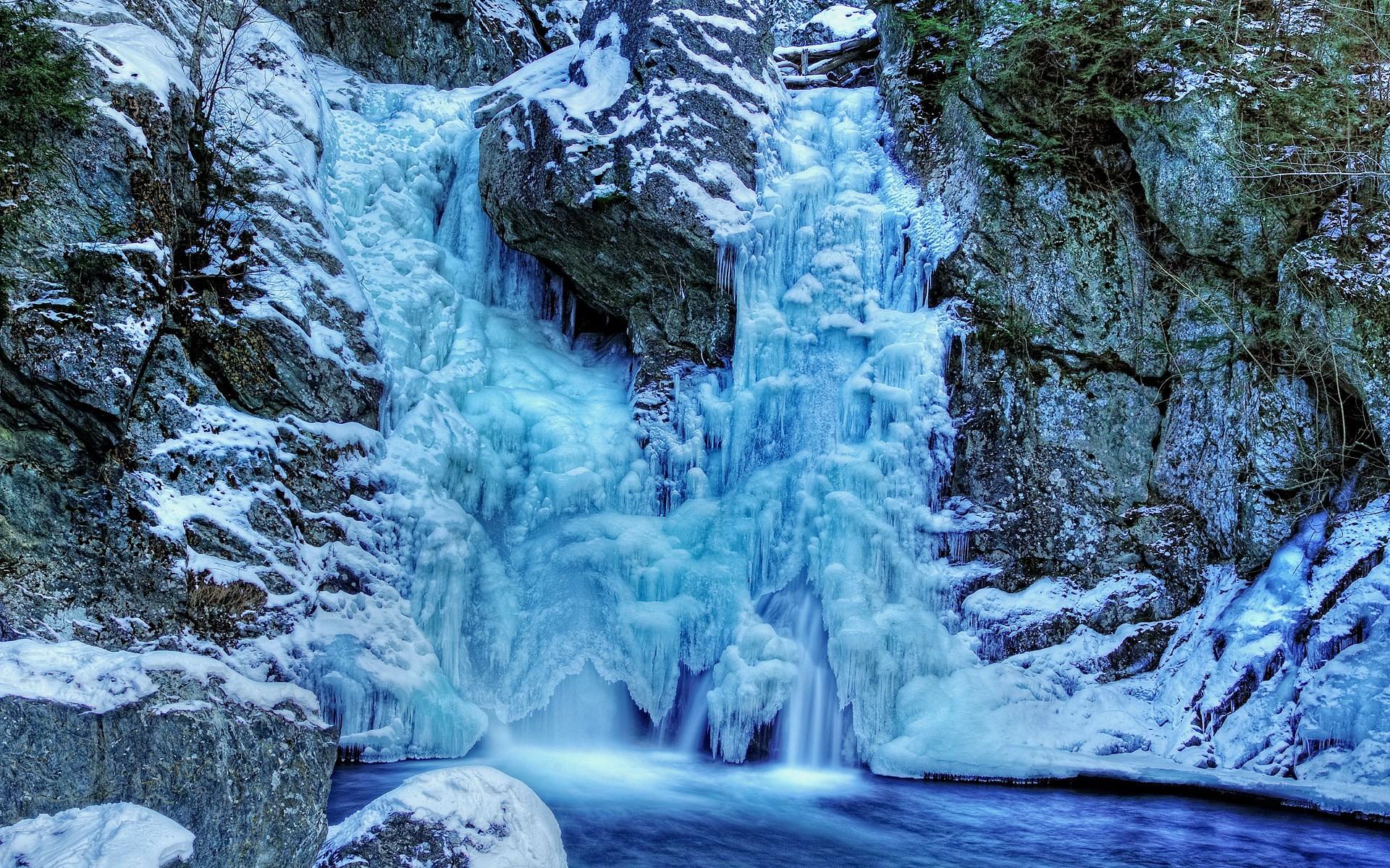 waterfall – Background hd 1920×1200
