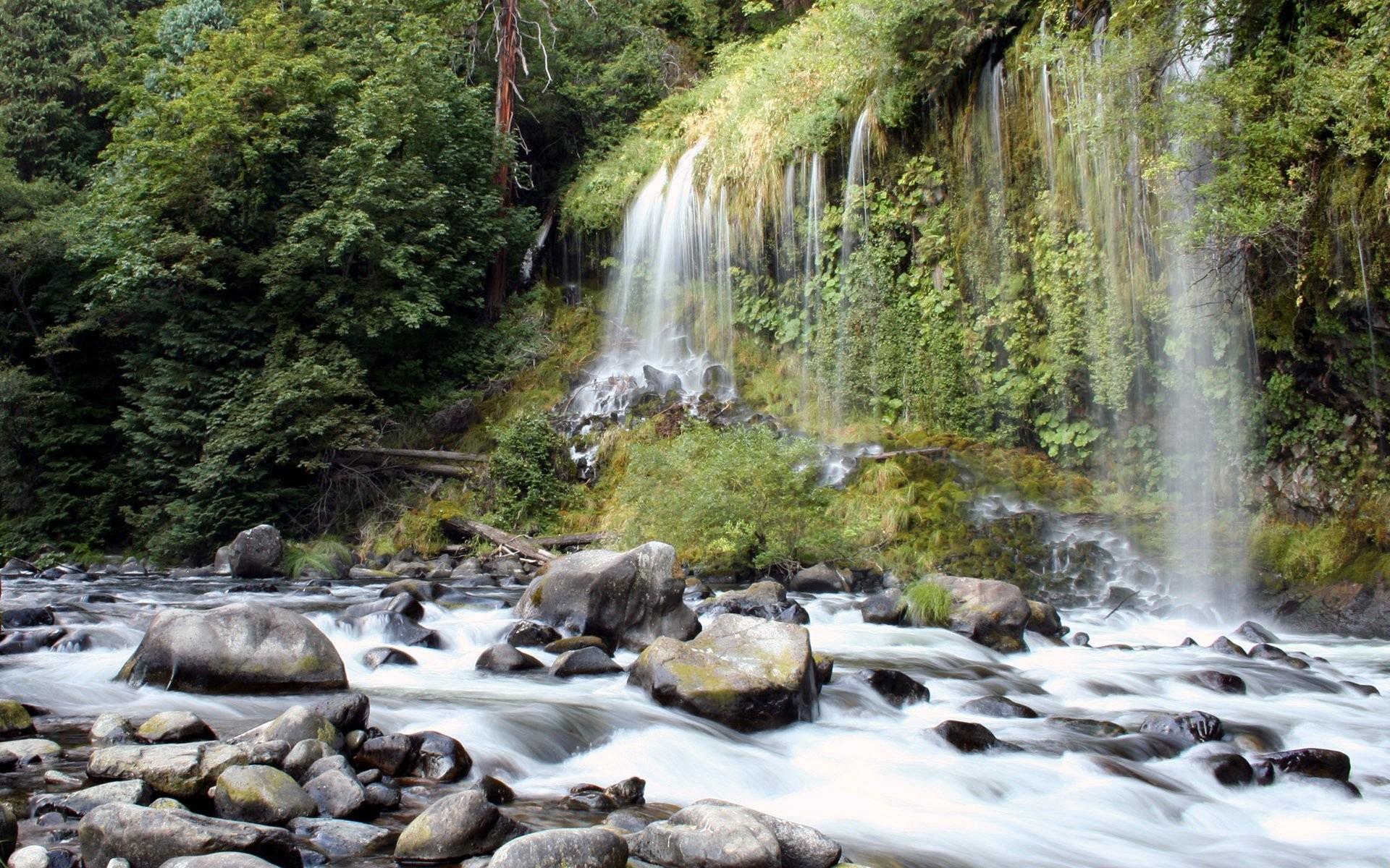 Waterfalls 319519
