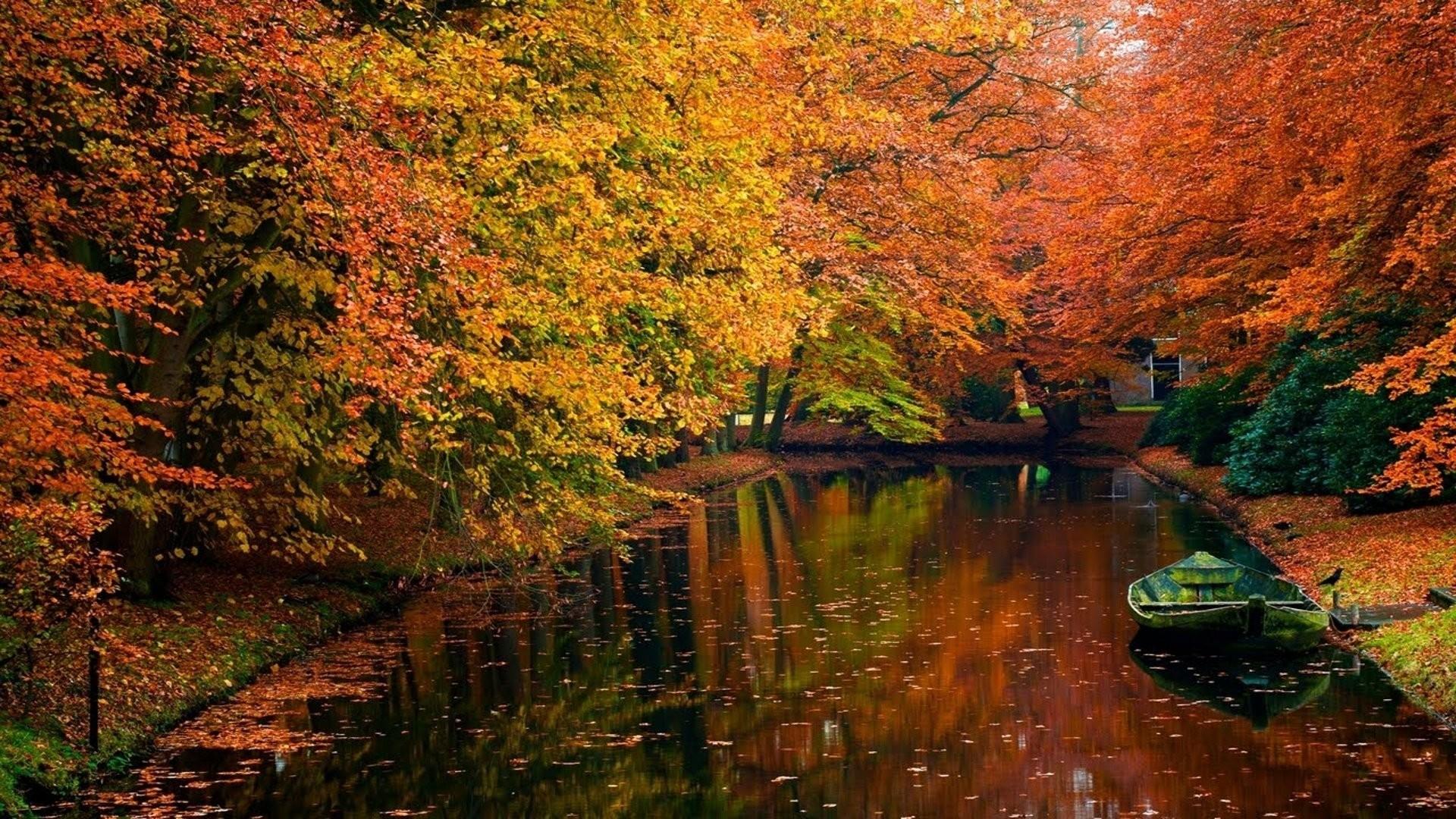 River And Fall Wallpaper | Desktop HQ Wallpape (3741) – HD Desktop .