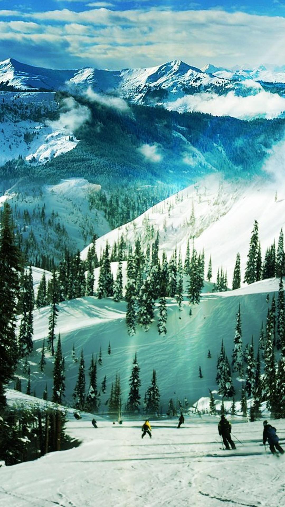 60 BEAUTIFUL NATURE WALLPAPER FREE TO DOWNLOAD