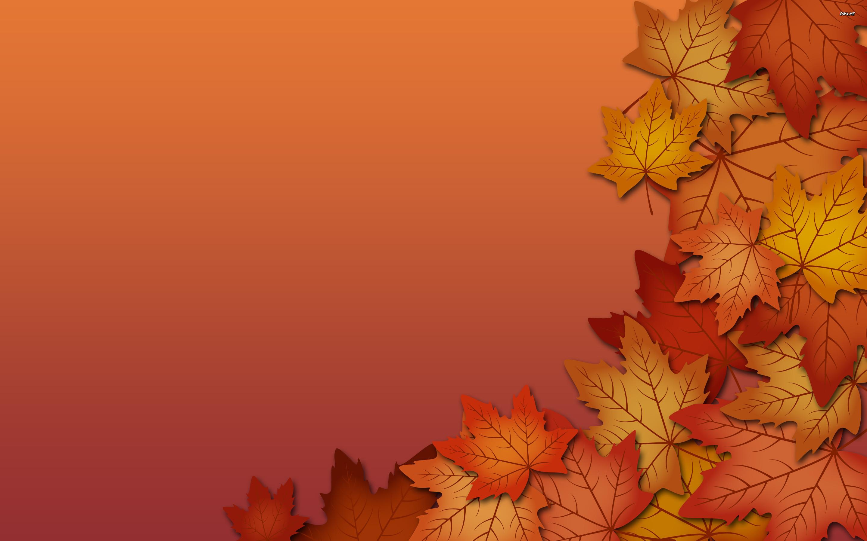 Autumn leaves wallpaper – 1009269
