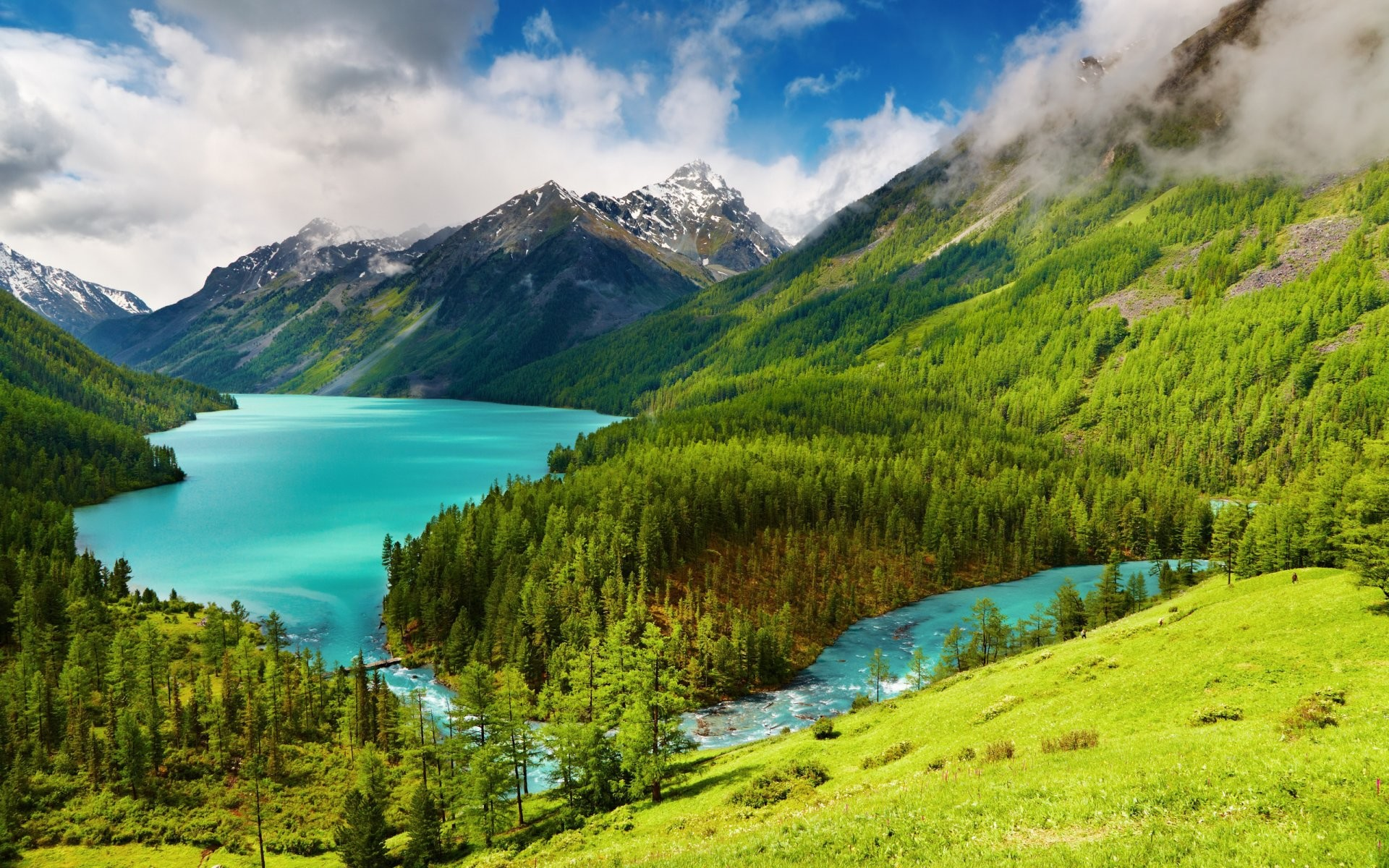 HD Nature Wallpapers