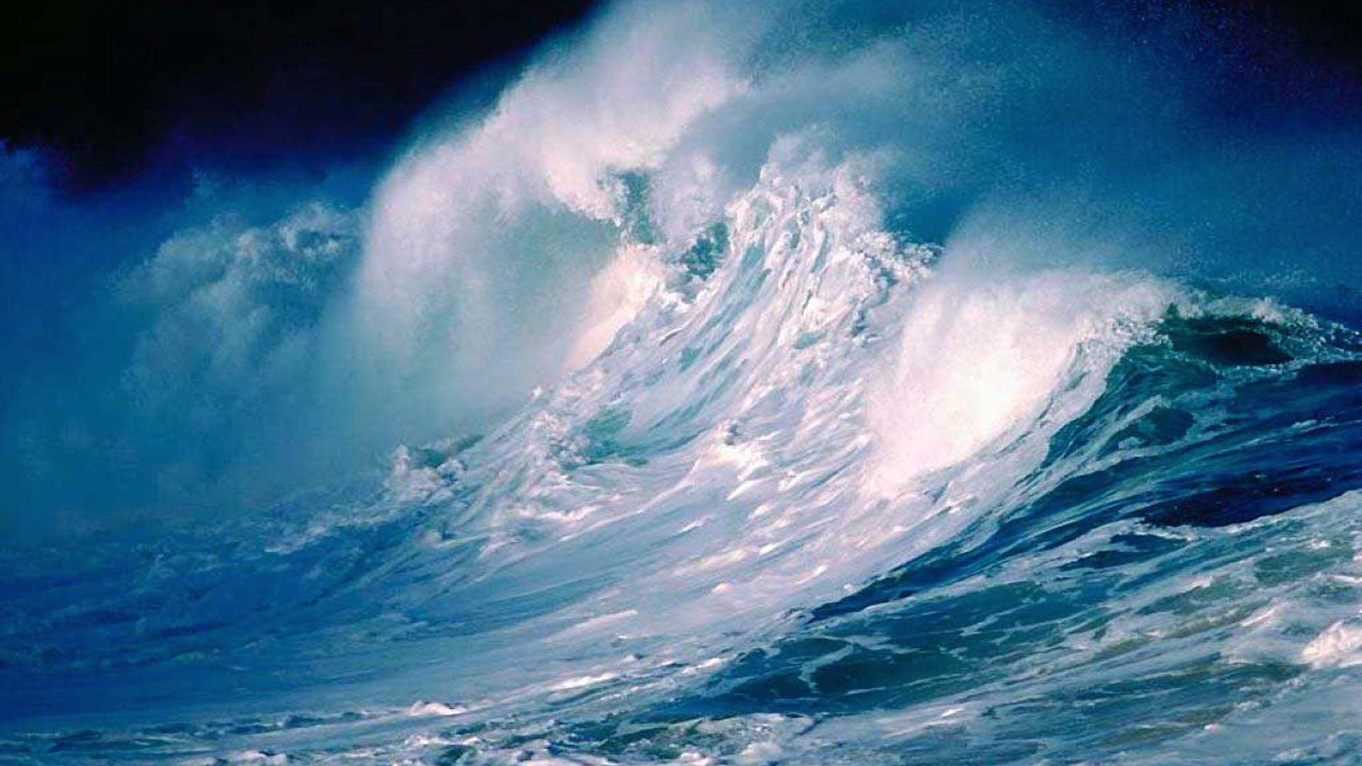 Ocean Scenes wallpapers HD free – 369552