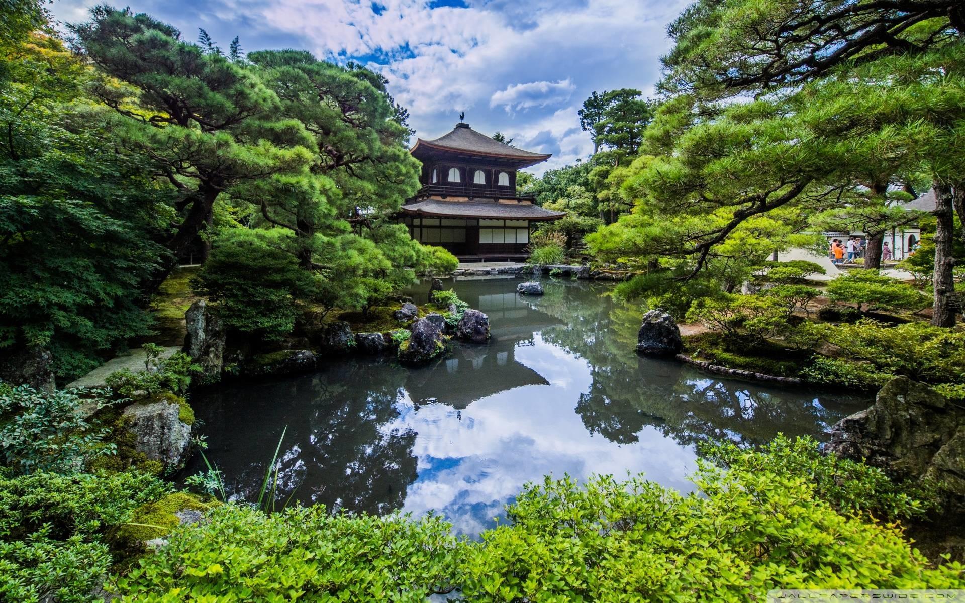 Japanese Garden HD Wallpapers – HD Wallpapers Inn