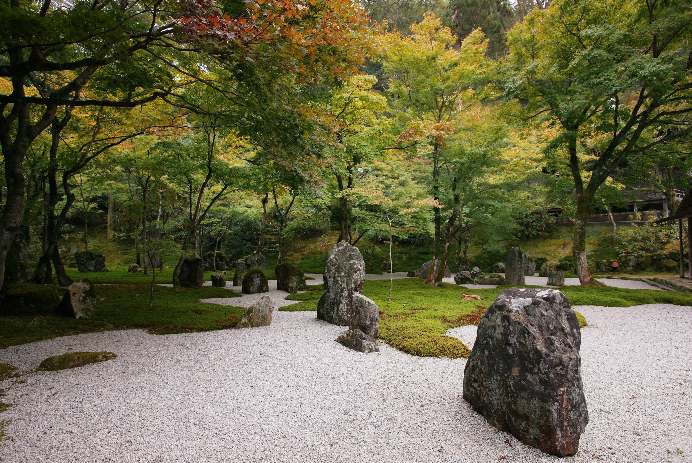 Zen Garden Wallpaper HD   Freetopwallpaper.