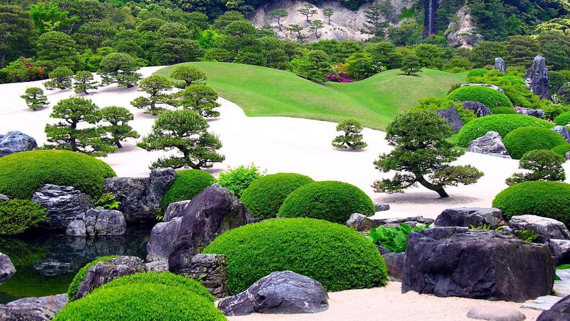 … Zen Garden Wallpaper 14. Download