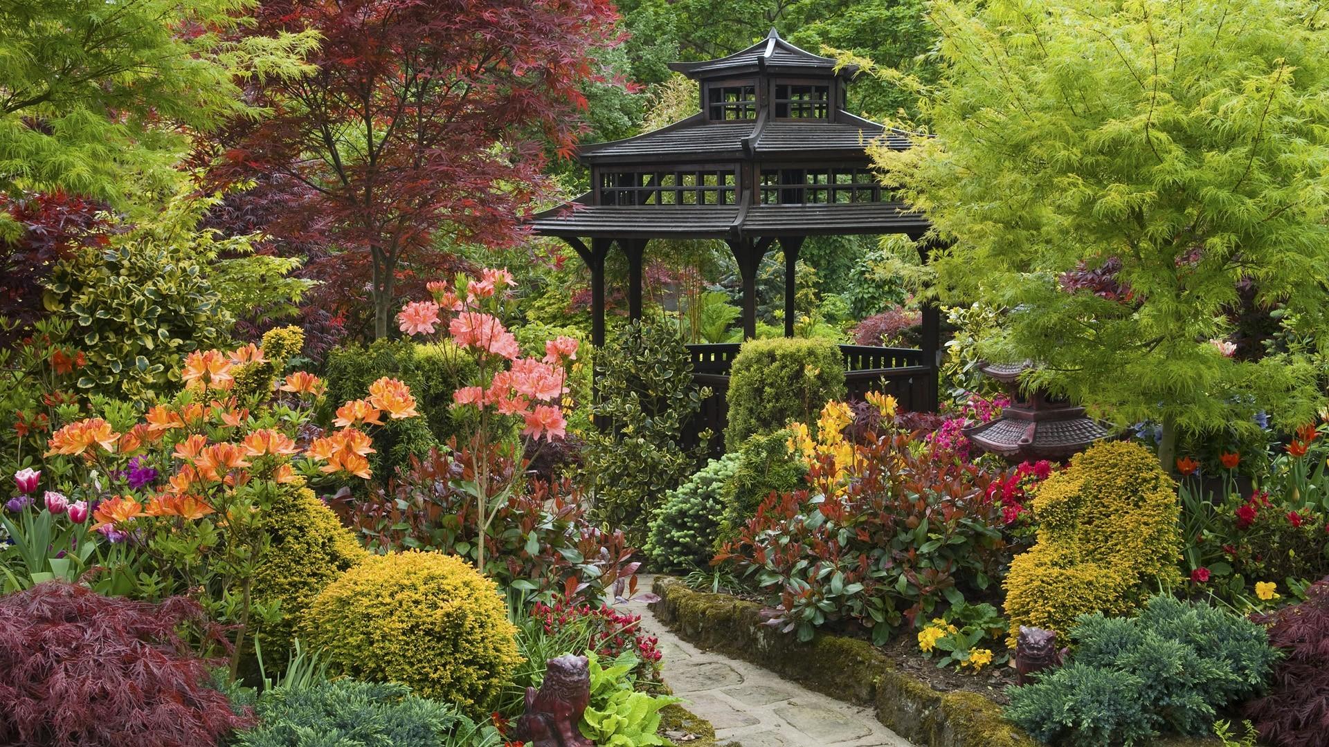 … How to Create a Zen Garden Plus How to Create a Zen Garden How Lawn  Garden …