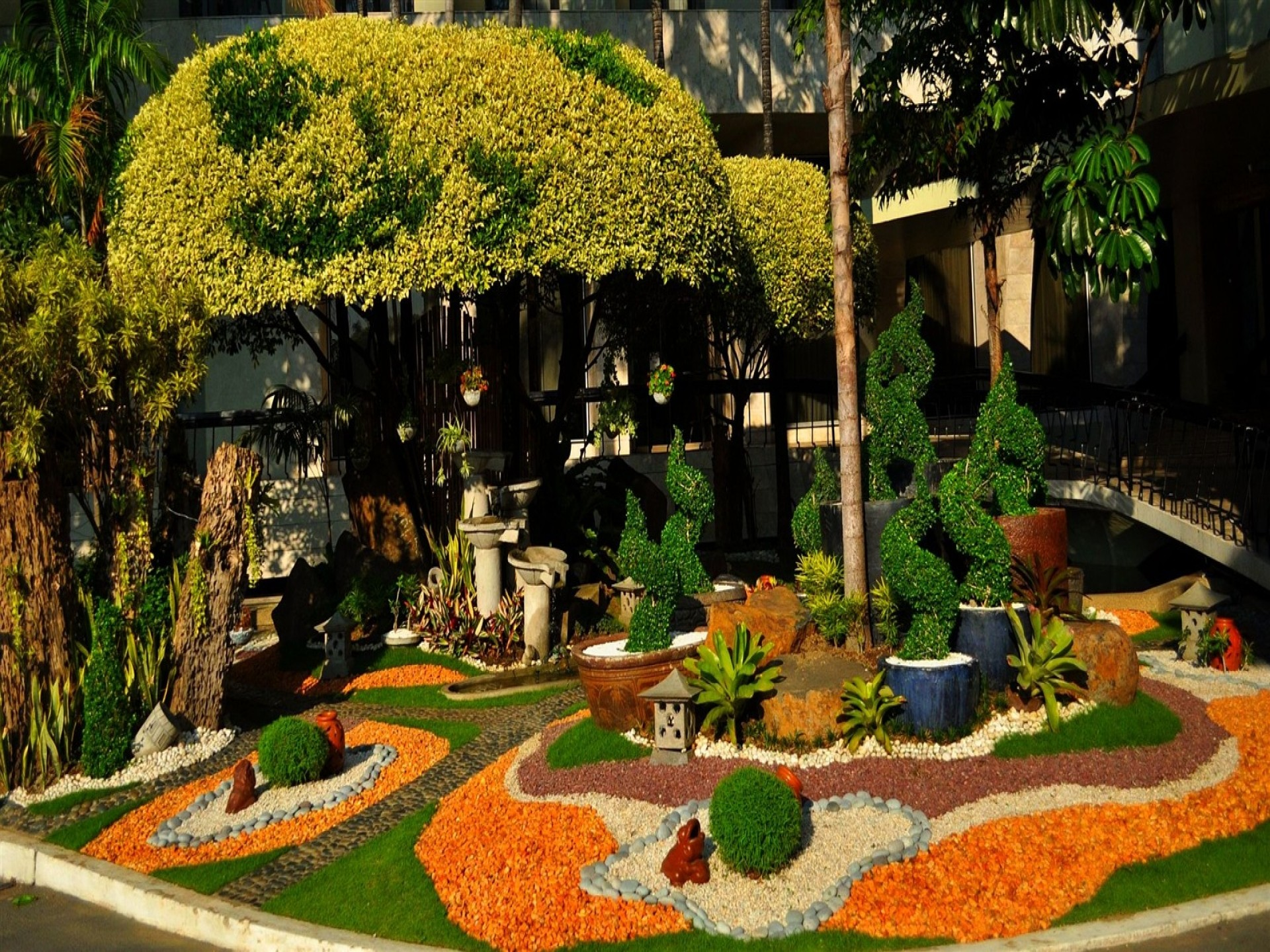 Zen Garden Wallpaper 3 Freetopwallpaper