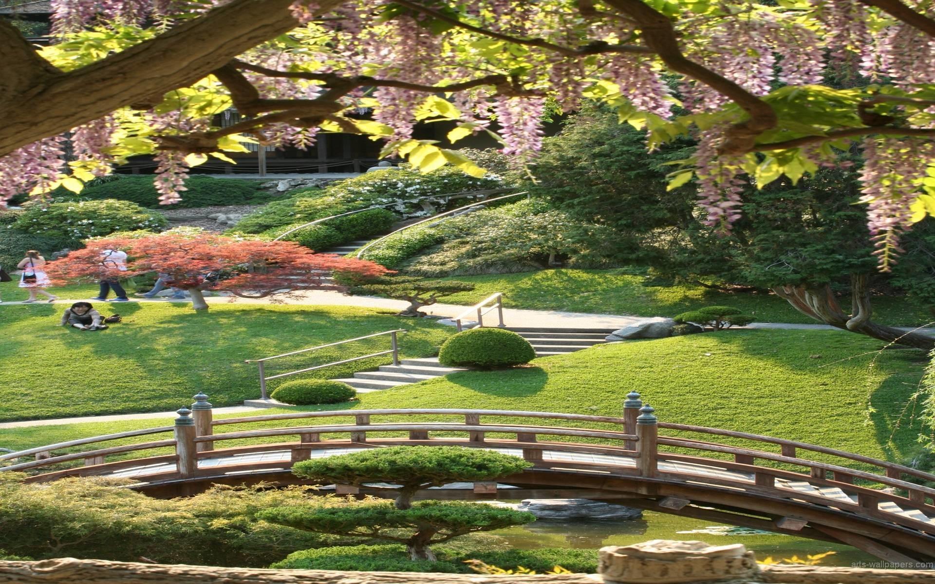 Japanese Garden Wallpaper Inspiration Ideas 1413548 Inspiration .