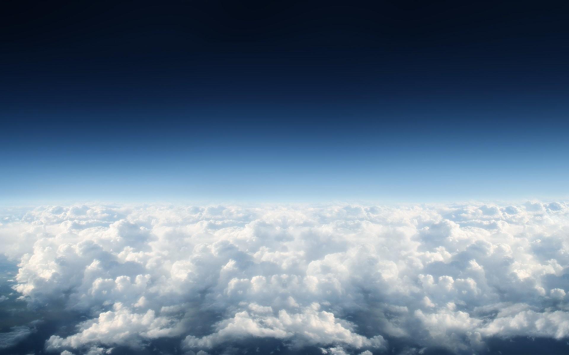 Cloud Earth Sky · HD Wallpaper   Background ID:83819