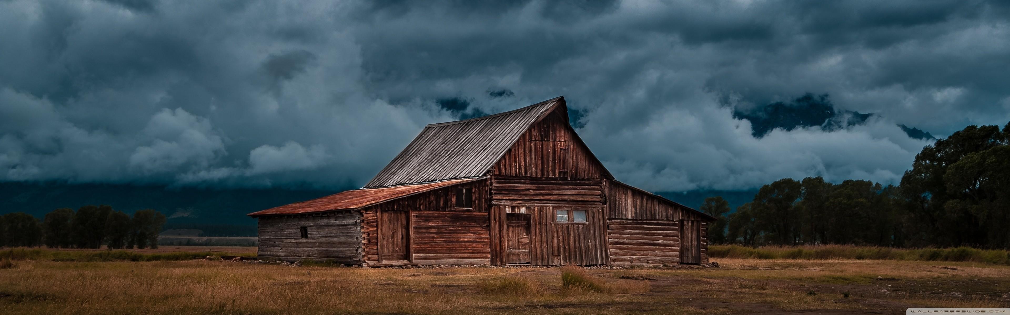 Dark Storm Clouds HD desktop wallpaper Fullscreen Mobile