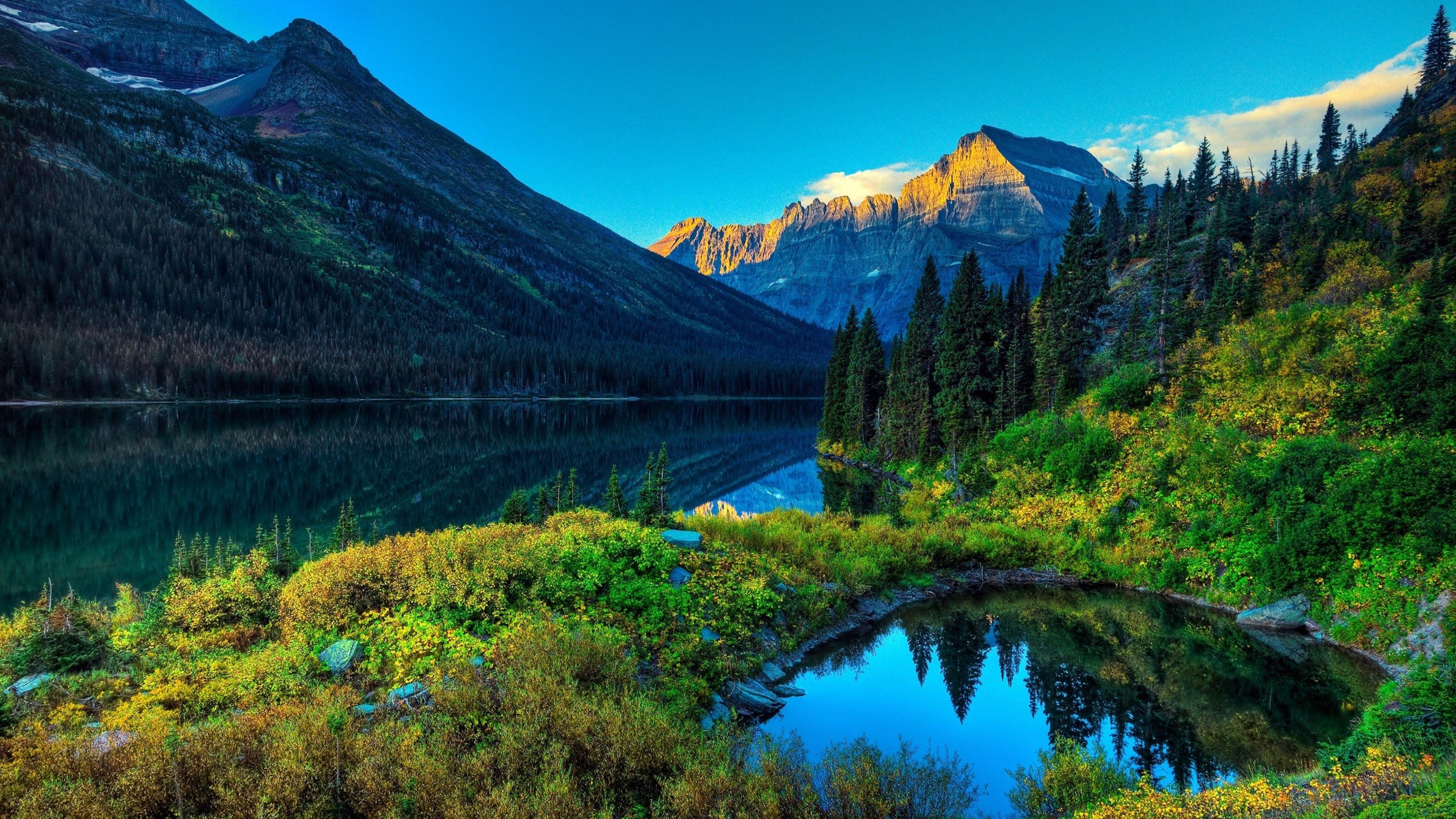 Mountains Blue Wallpapers Landscape Wallpapers, Nature Landscape Wallpaper  For Desktop, Pc, Laptop. Nature Landscape Wallpapers Hd Wallpapers, …