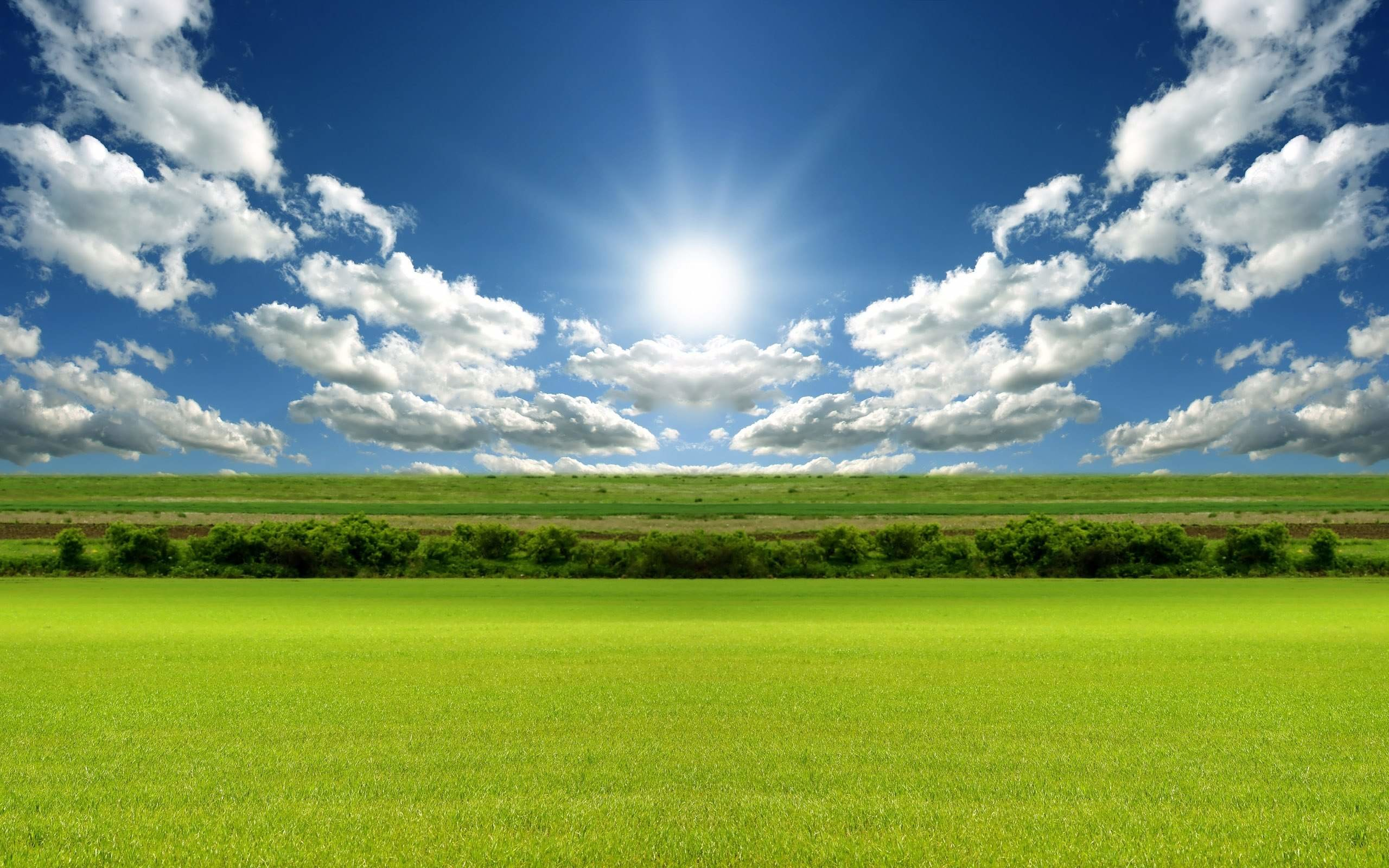Spring Wallpaper HD – High Definition Wallpaper. Sunshine Nature Wallpaper  High Resolution